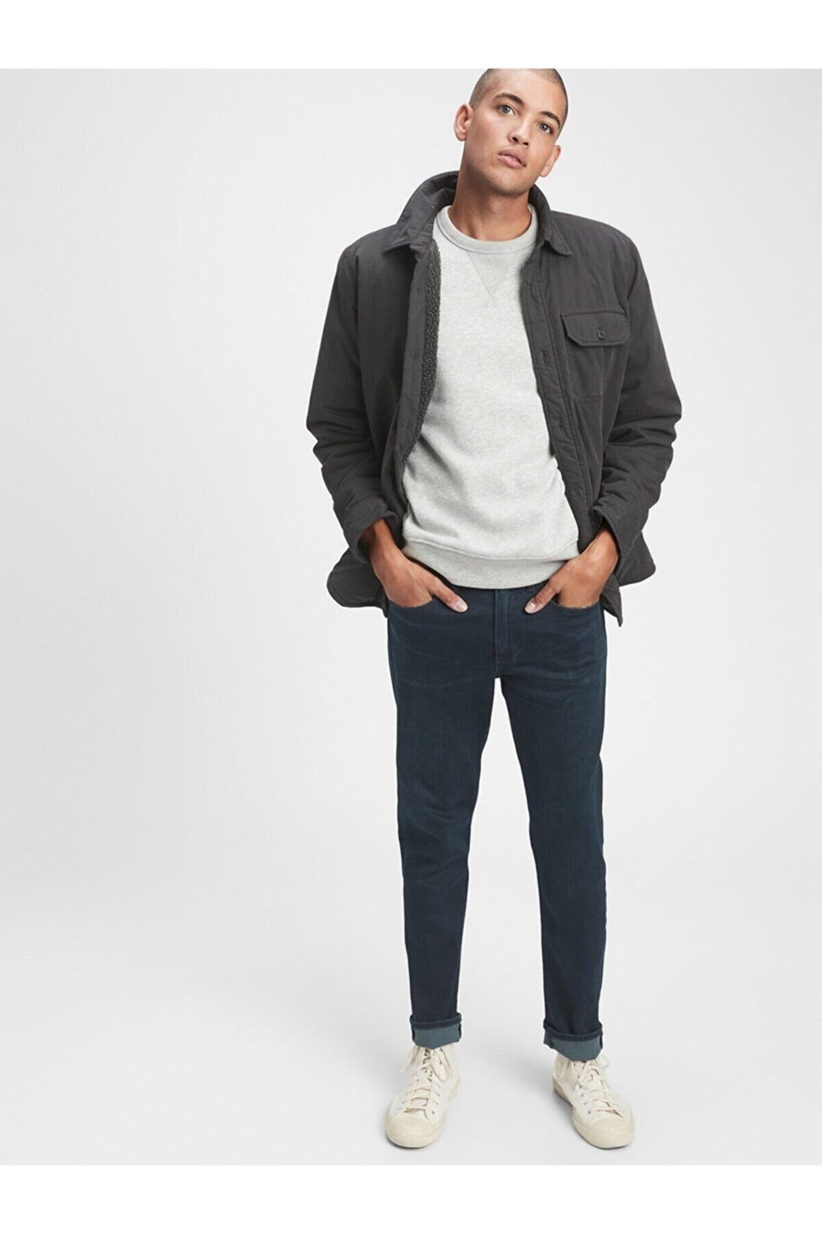 GAP Flex Soft Wear Slim Jean Pantolon