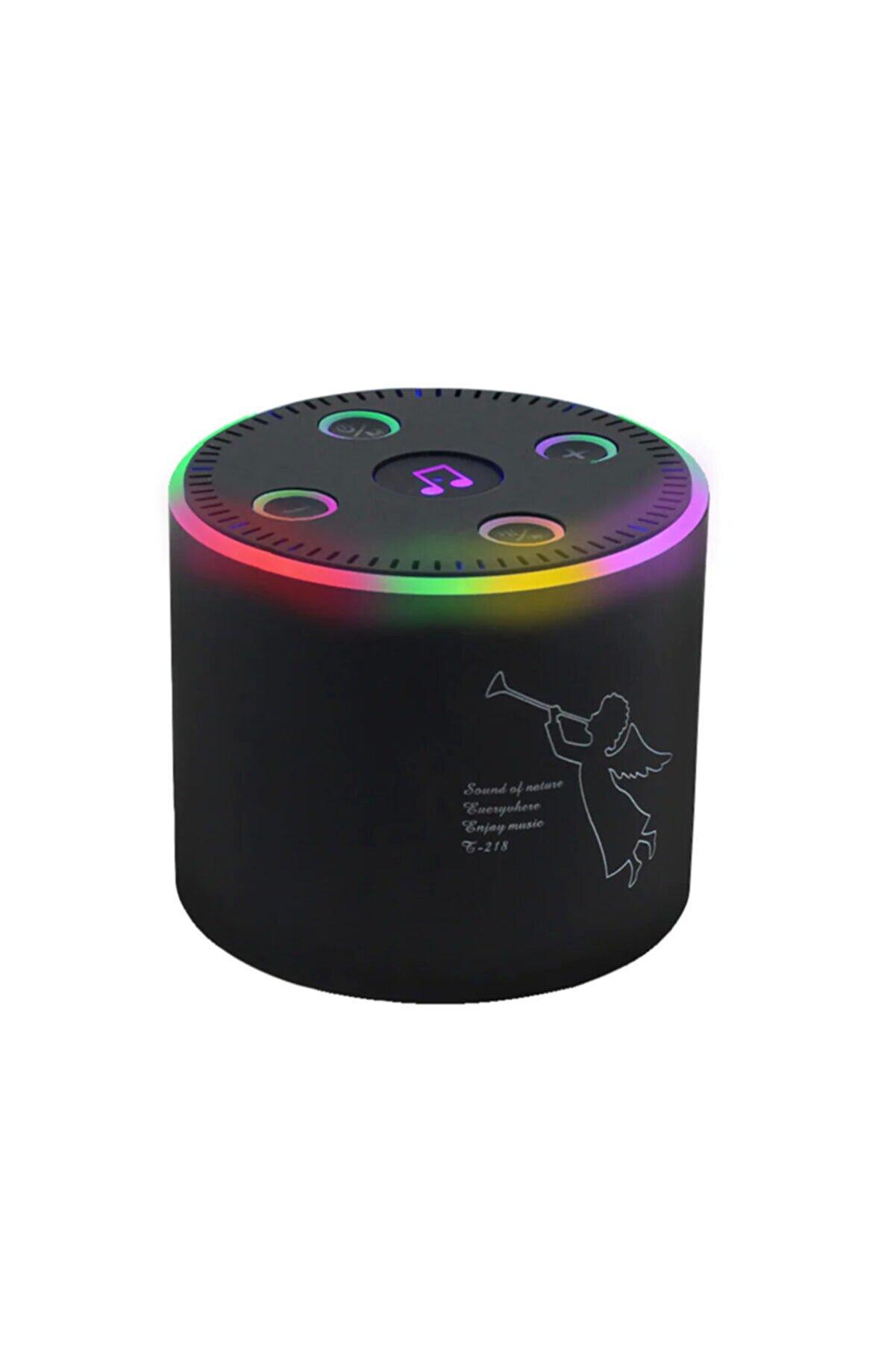 Urban Sound Us-923 Led Işıklı Bluetooth Müzik Çalar
