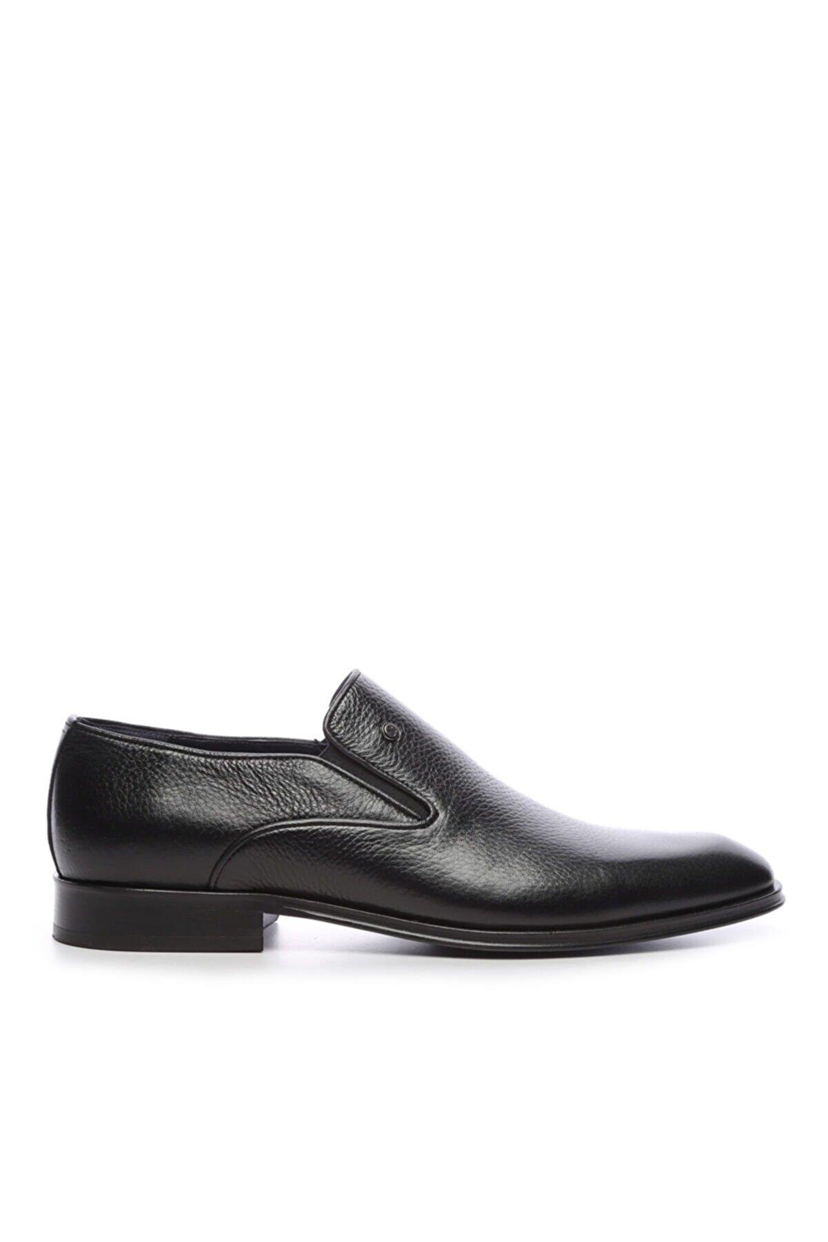 Kemal Tanca Erkek Derı Klasik Ayakkabı 221 556 K Erk Ayk Sk19-20
