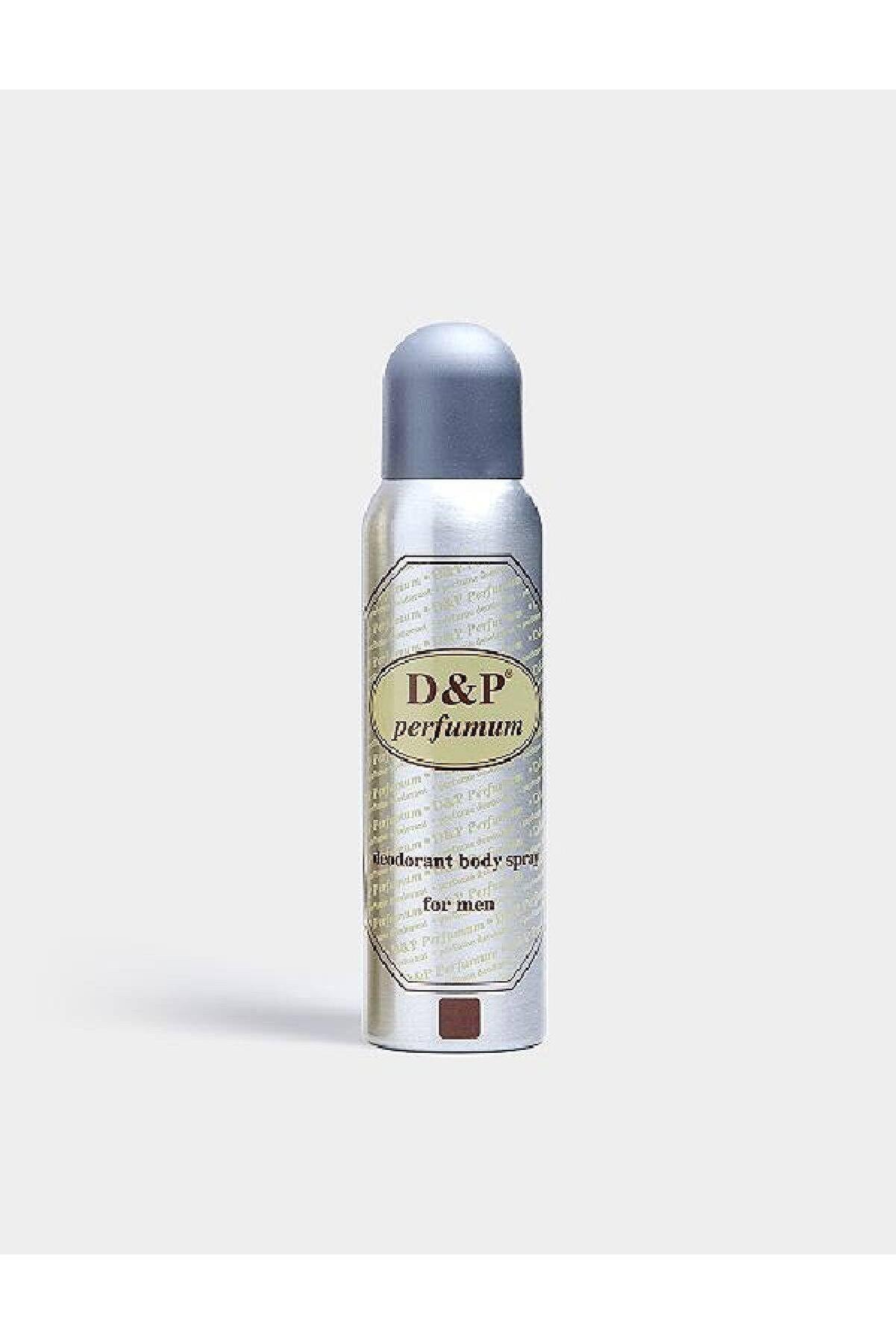 D&P Perfumum Erkek Deodorant 150 Ml B6