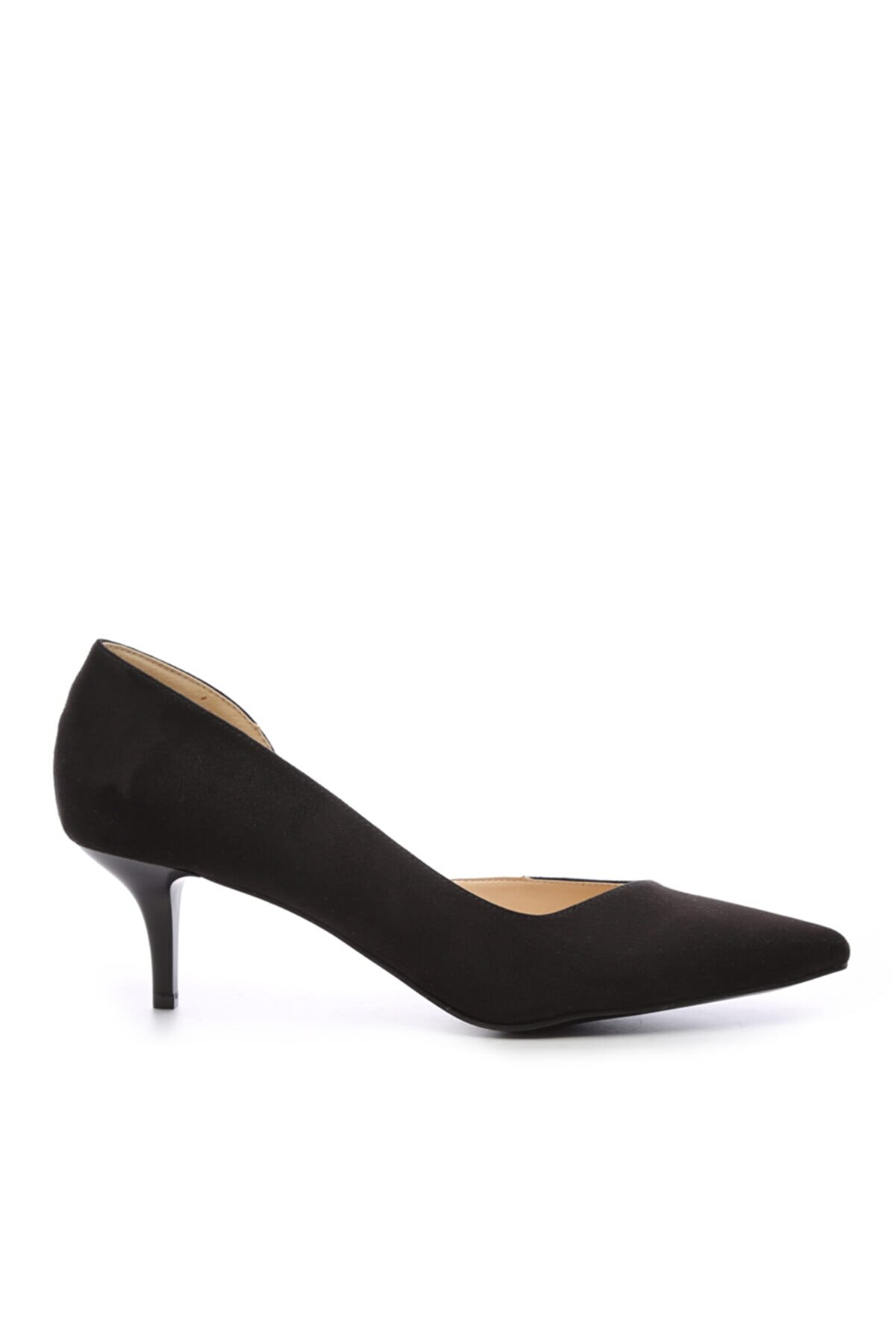 Kemal Tanca Kadın Vegan Topuklu & Stiletto Ayakkabı 26 47737 Bn Ayk Y20