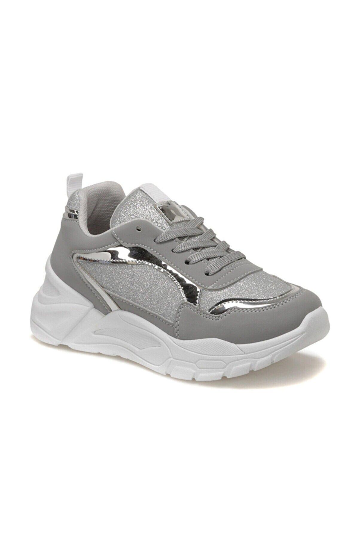 Polaris 612201.F Gümüş Kız Çocuk Ayakkabı 100558608
