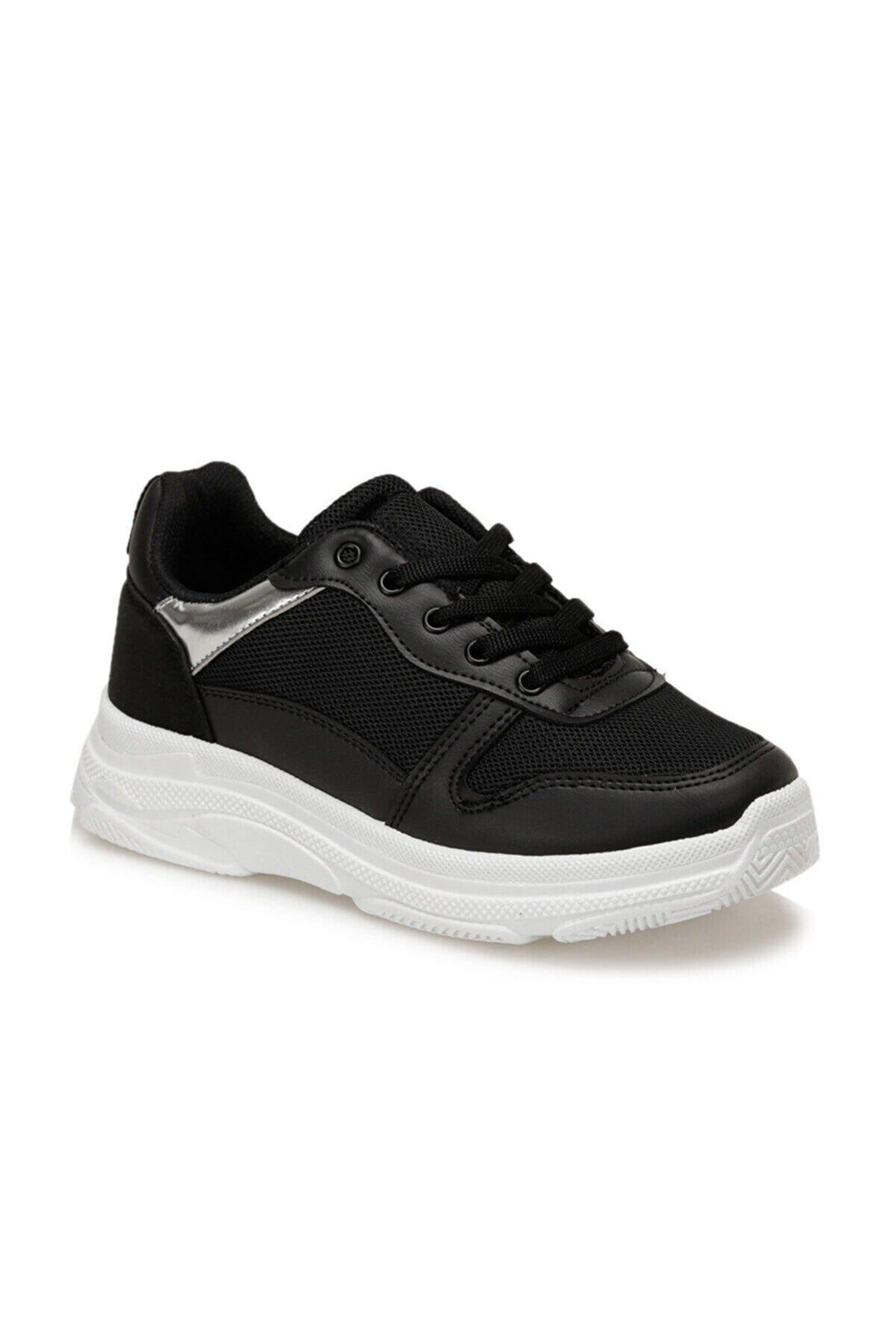 Polaris 315759.Z Siyah Kadın Spor Ayakkabı 100523185