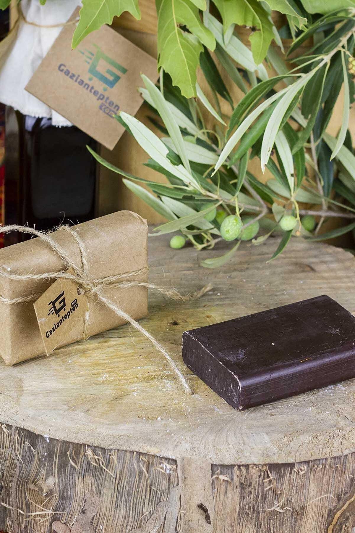 Gaziantepten Doğal Ardıç Katranı Sabunu 100 gr