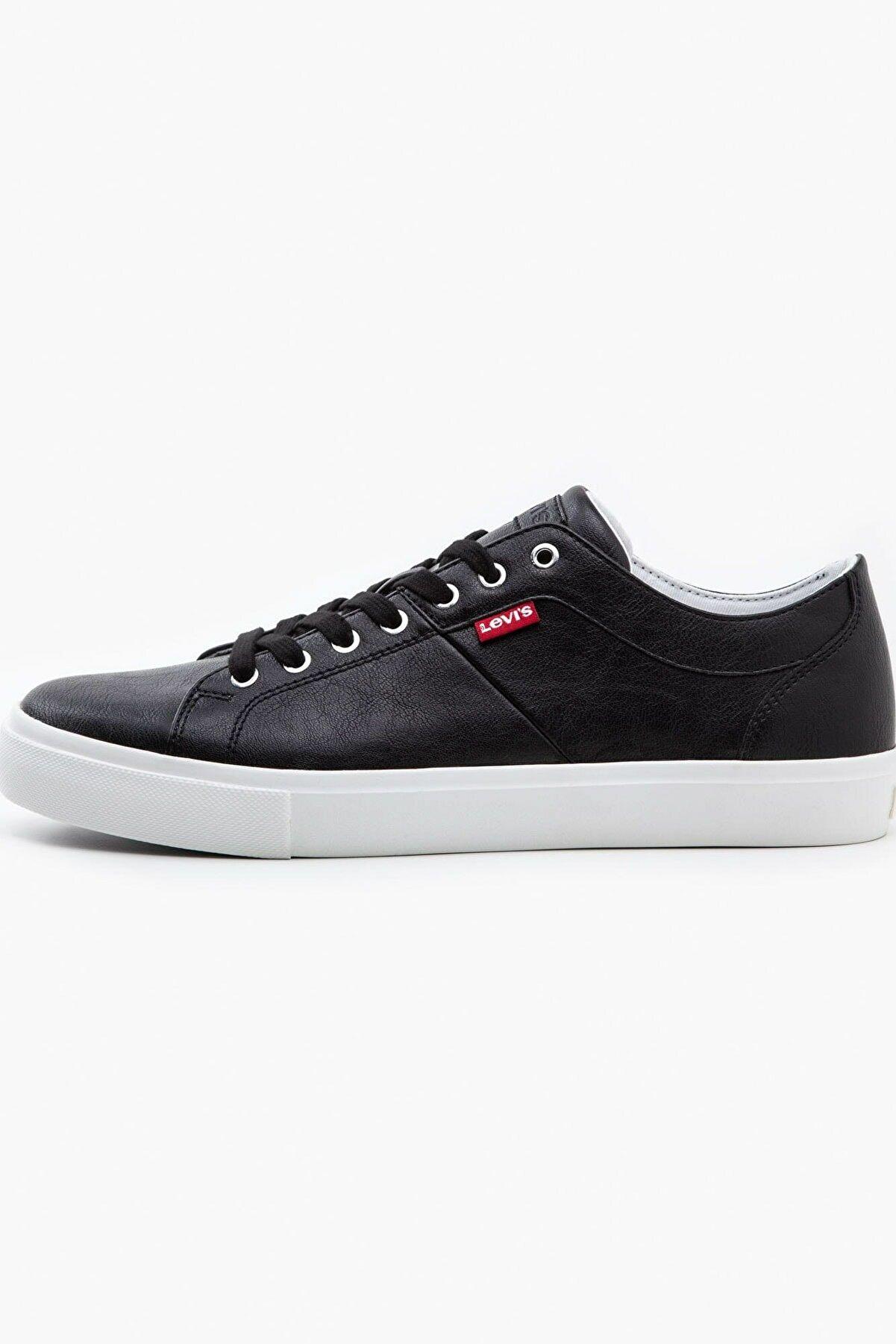 Levi's Erkek Woodward Erkek Ayakkabı 3809915960