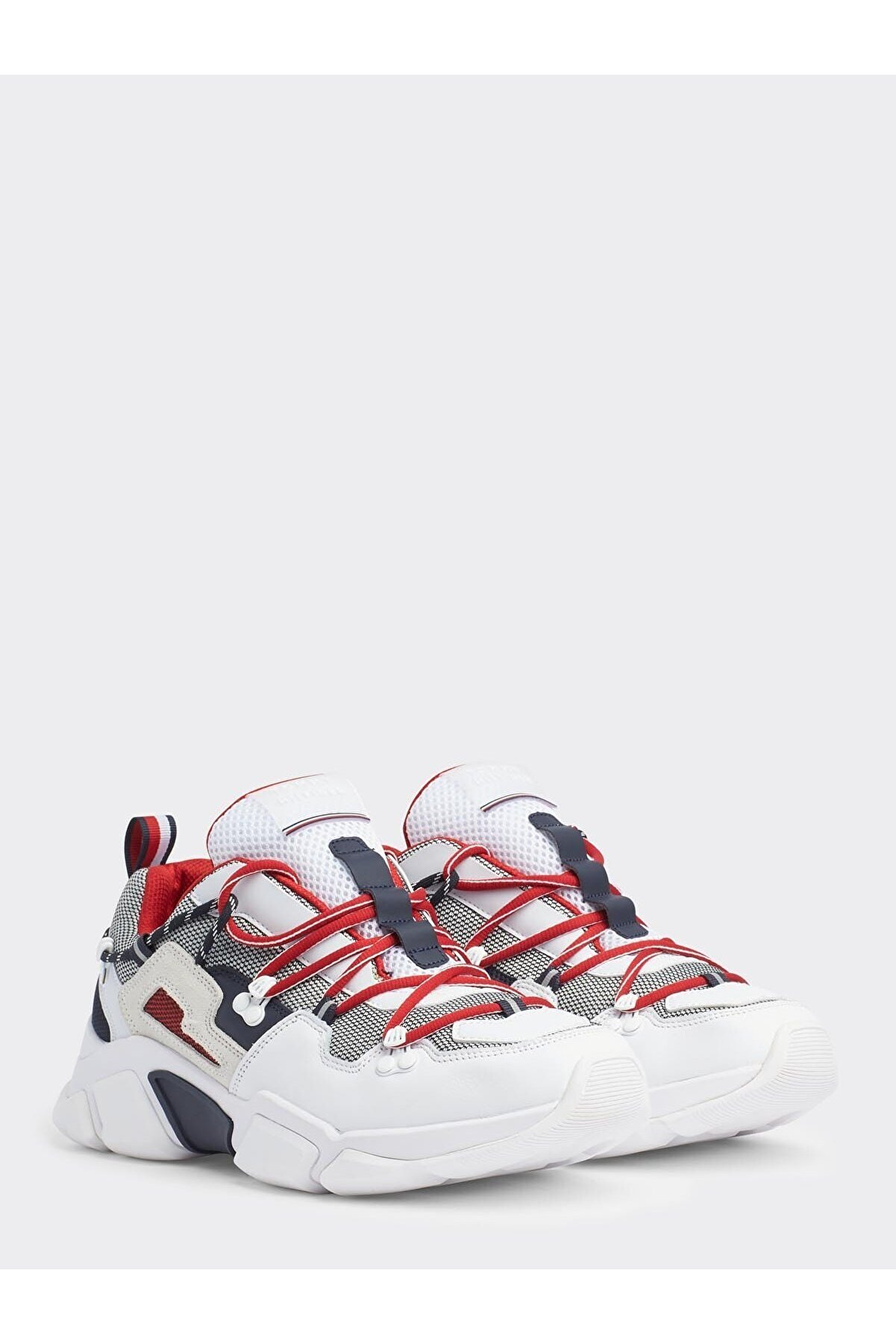 Tommy Hilfiger Cıty Voyager Chunky Sneaker