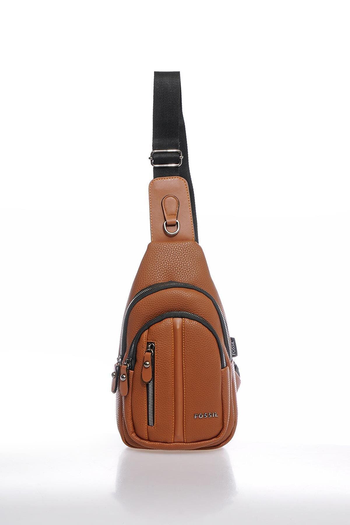 Fossil Fscr064697 Taba Unisex Body Bag