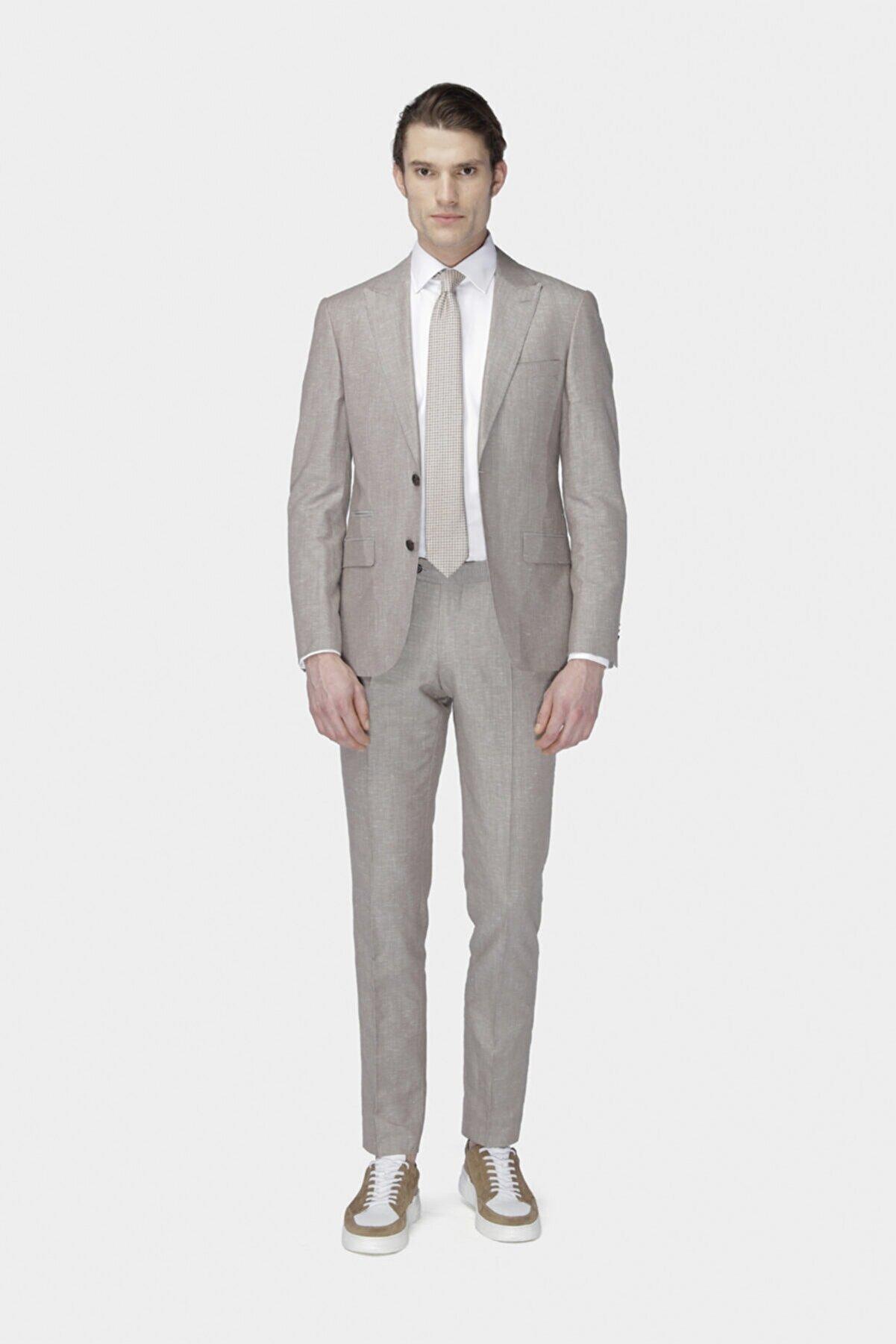 W Collection Erkek Takım Elbise