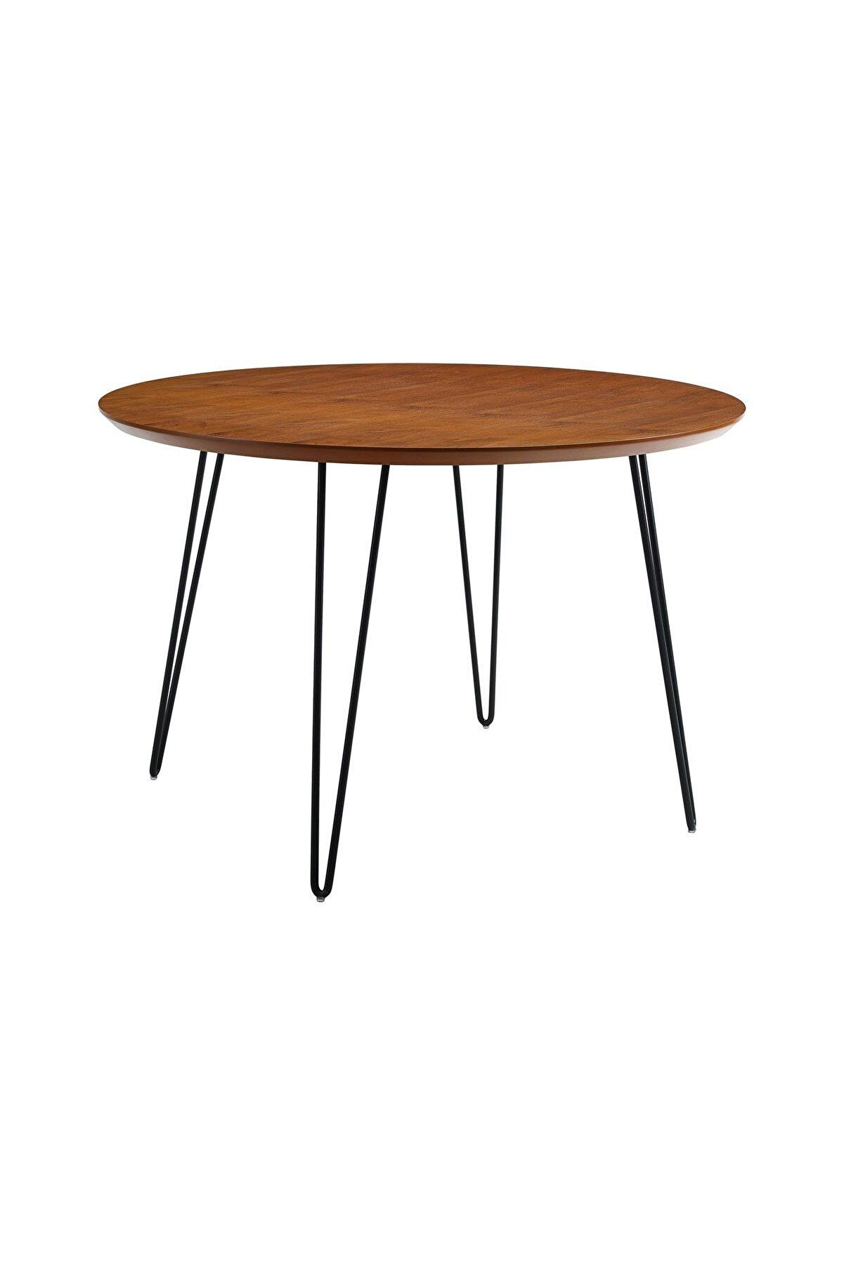 WoodVizyon Tale Yemek Masası