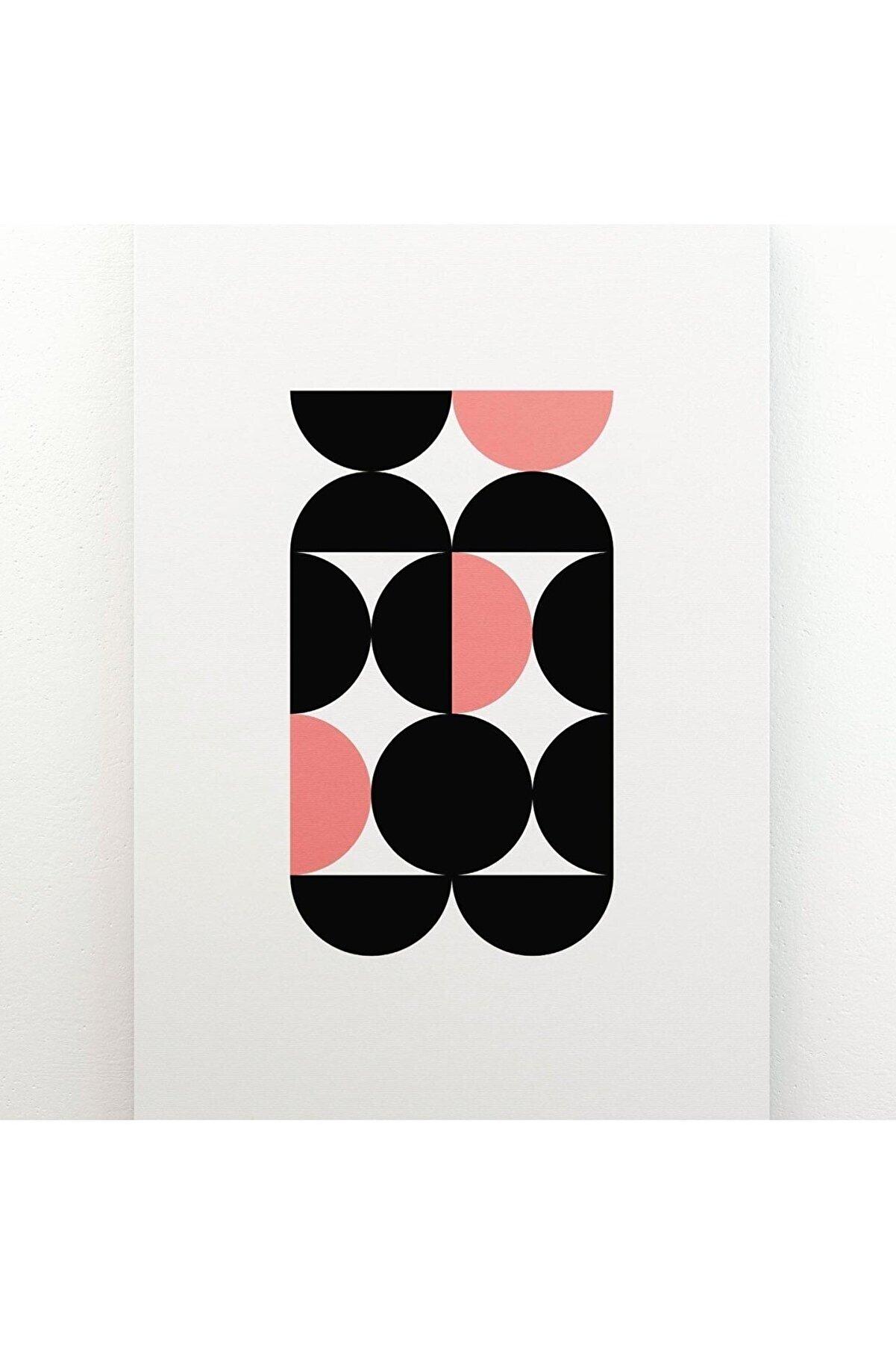 Ulaş Eryavuz Circles 4, 35x50, 300Gr Dokulu Kağıt Üzerine Fine Art Baskı