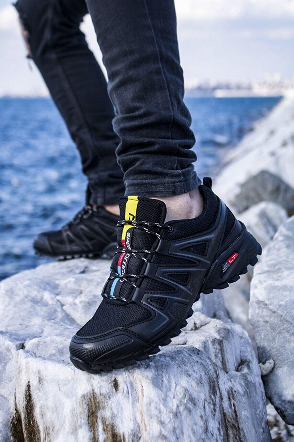 Ayakkabix Dragon Edreme Günlük Spor Ayakkabı