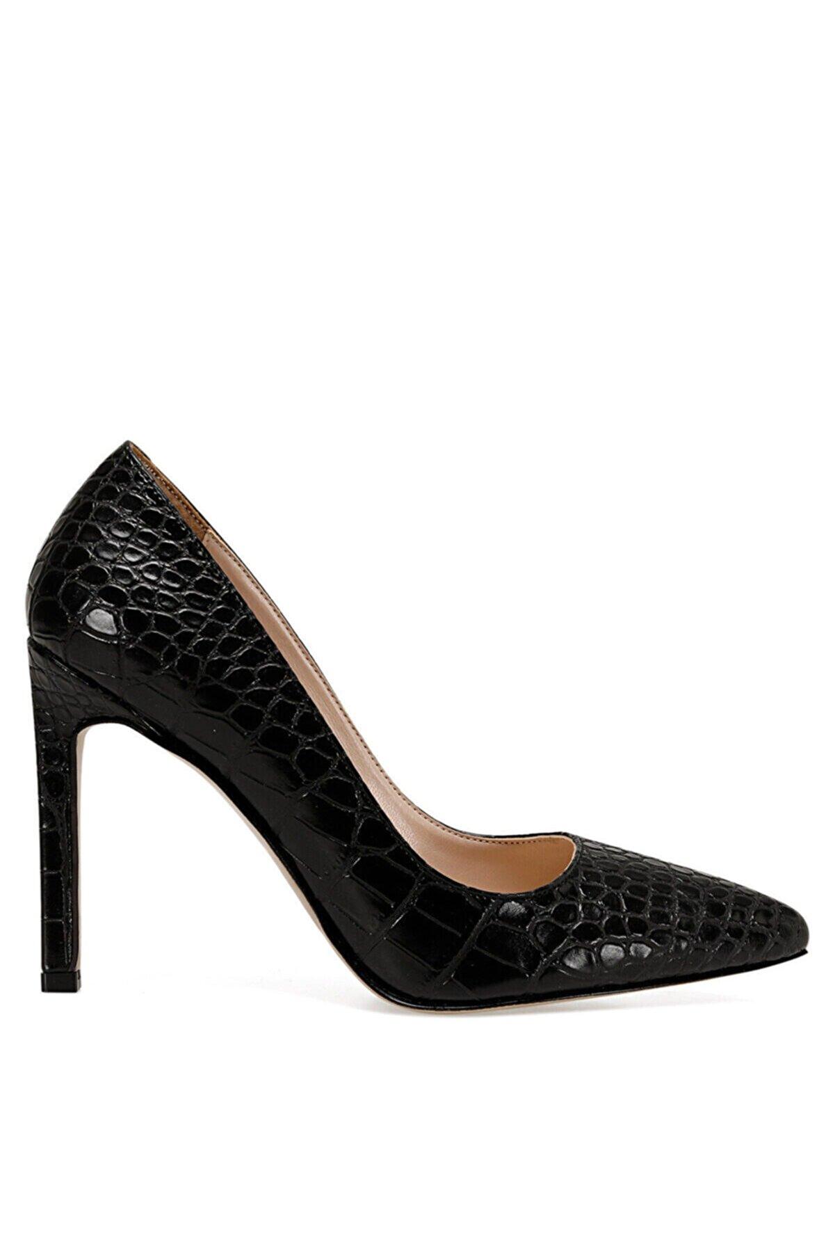 Nine West Tanıta2 Siyah Kadın Stiletto