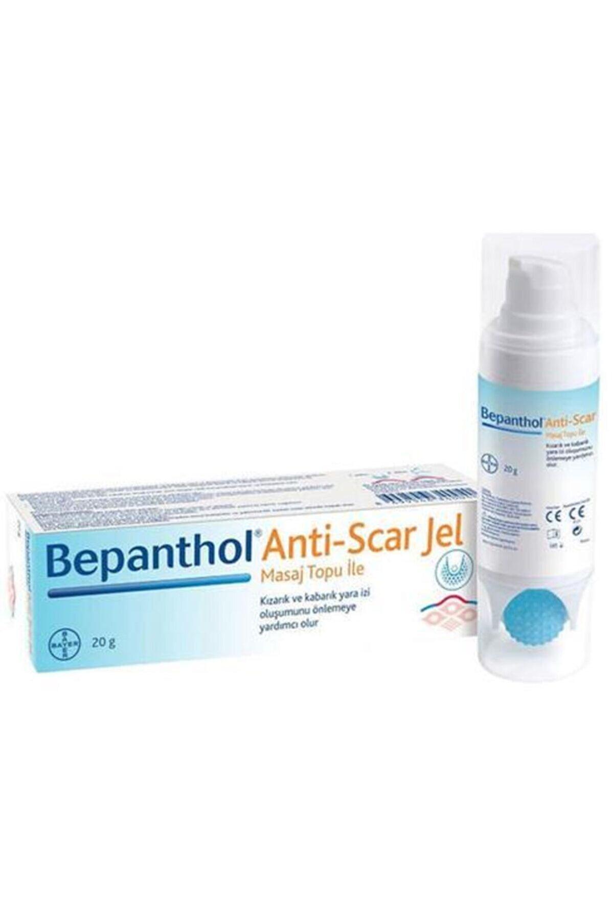 Bepanthol Anti-scar Jel 20gr   Yara Izi Için