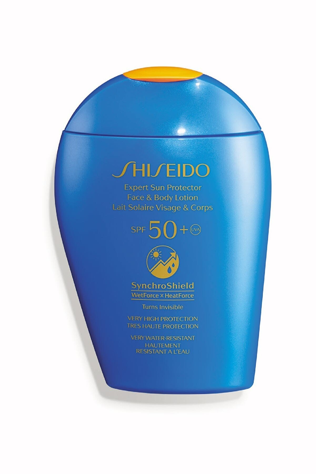 Shiseido Güneş Losyonu - Expert Sun Protector Lotion SPF 50 768614156734