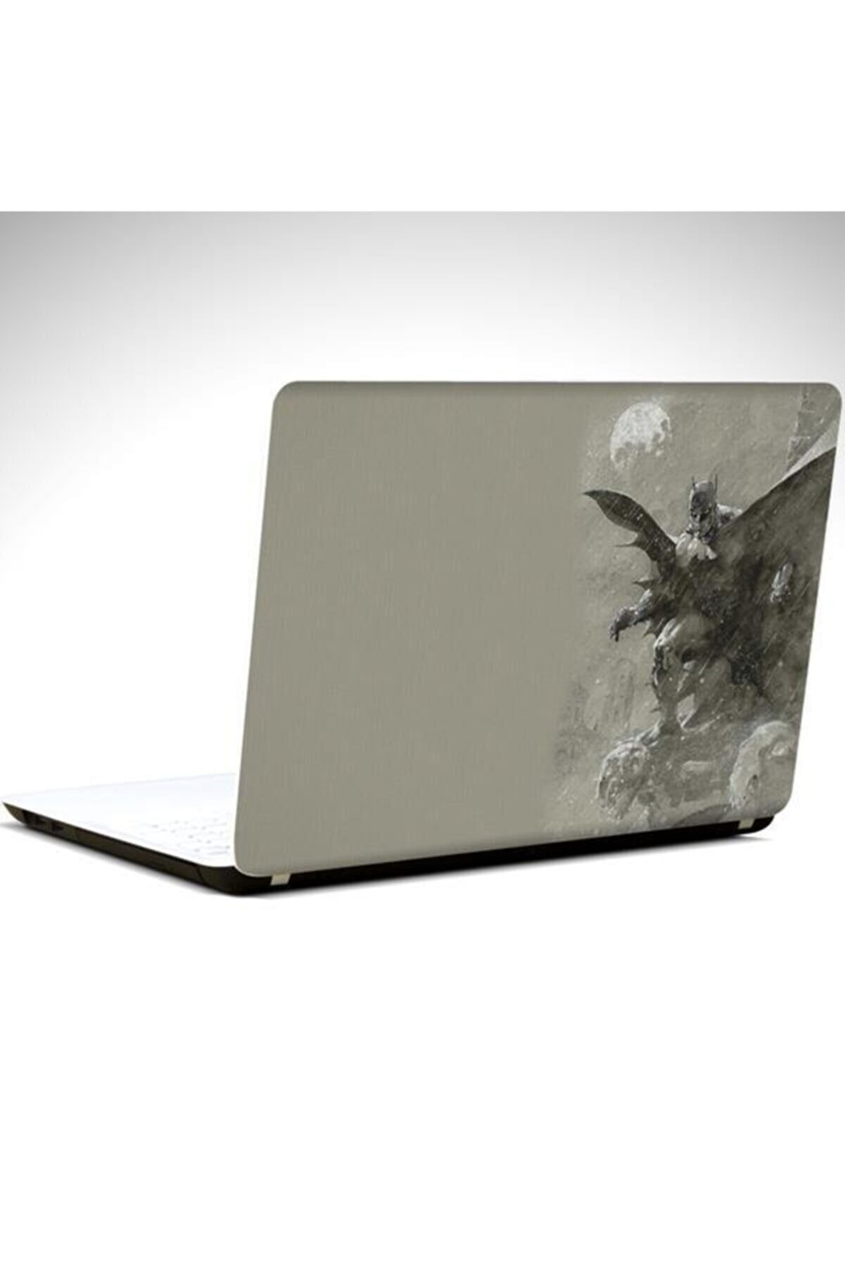 Dekolata Batman Laptop Sticker Laptop 19 Inch (40,5x27 cm)