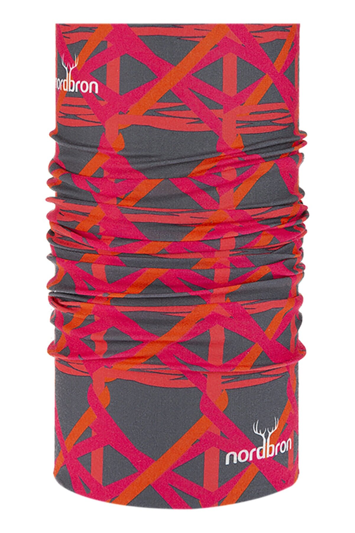 Nordbron Cross- Classic Fuchsia