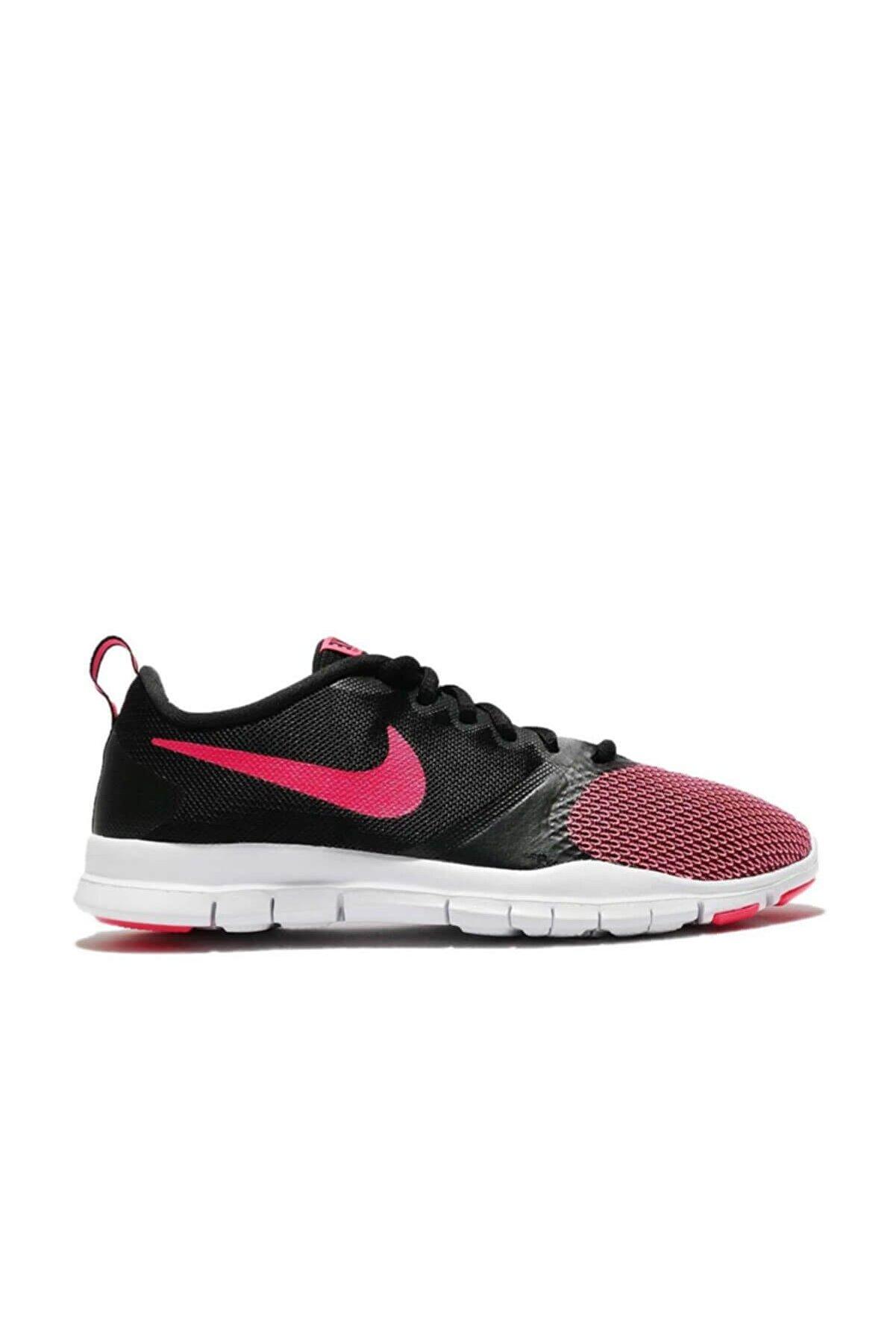 Nike Kadın Koşu & Antrenman Ayakkabısı -  Flex Essential Tr Antrenman Ayakkabısı - 924344-006