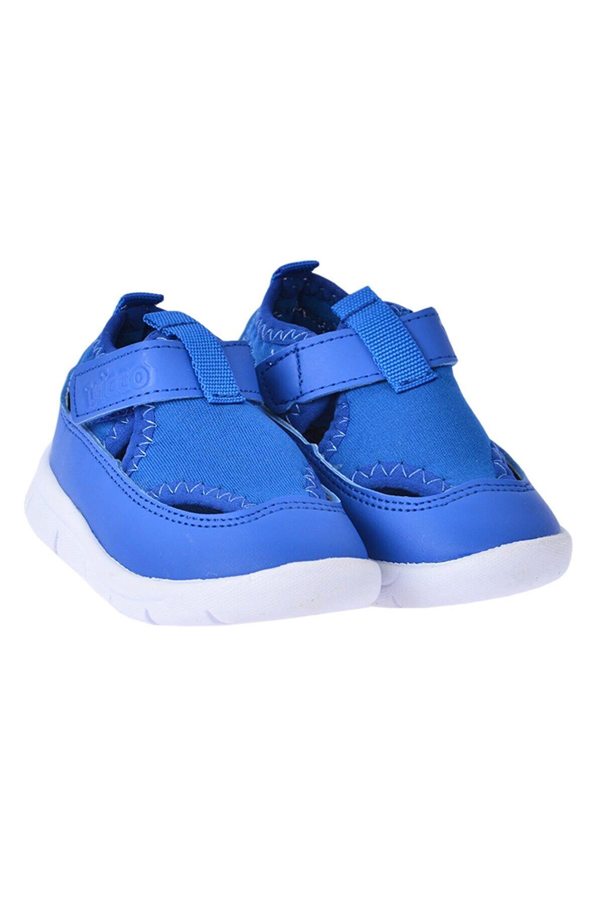 Vicco Kız Erkek Çocuk  Cırtlı Spor Ayakkabı 346.20y.204 Phylon