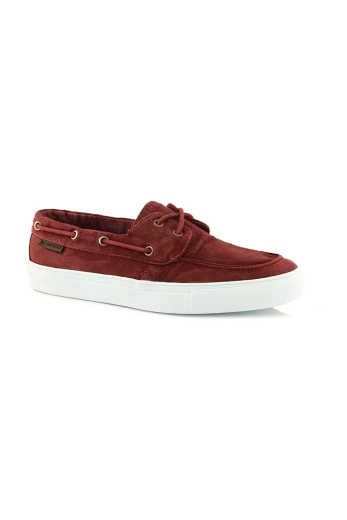 Lumberjack DAYTONA Kırmızı Erkek Sneaker 100248818