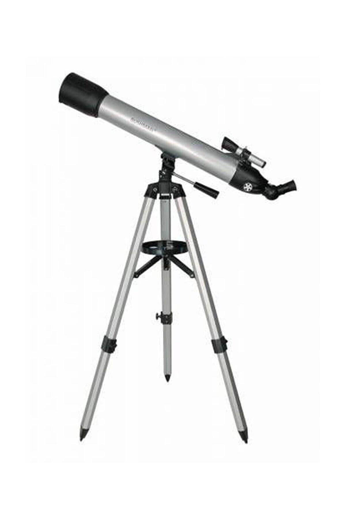 Bushman 80-800 Geniş Açılı Kara ve Gökyüzü Teleskop