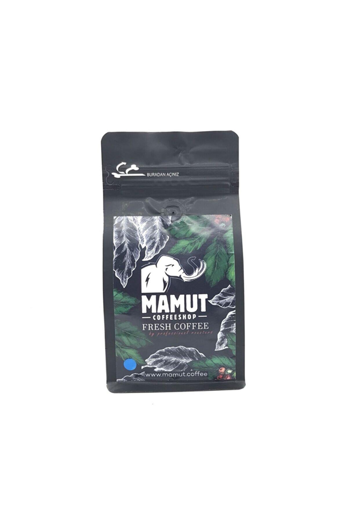 Mamut Coffeeshop - Nicaragua Segovia Kahve 250 Gr