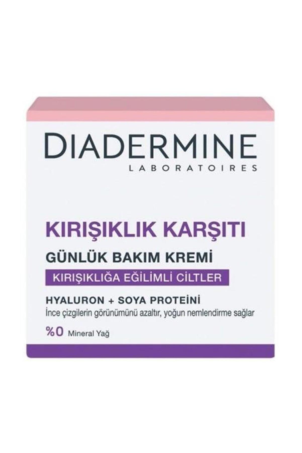 Diadermine Kırışıklık Karşıtı Bakım Kremi 50 ml