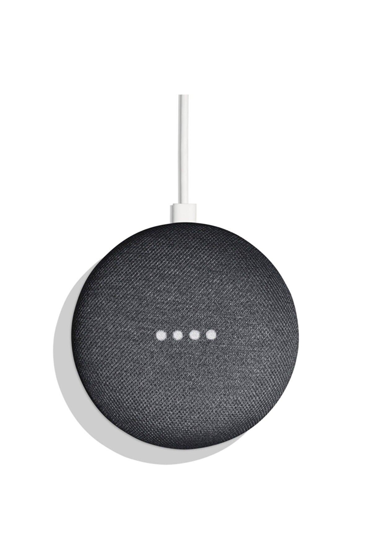 Google Home Mini Akıllı Ev Asistanı Hoparlör