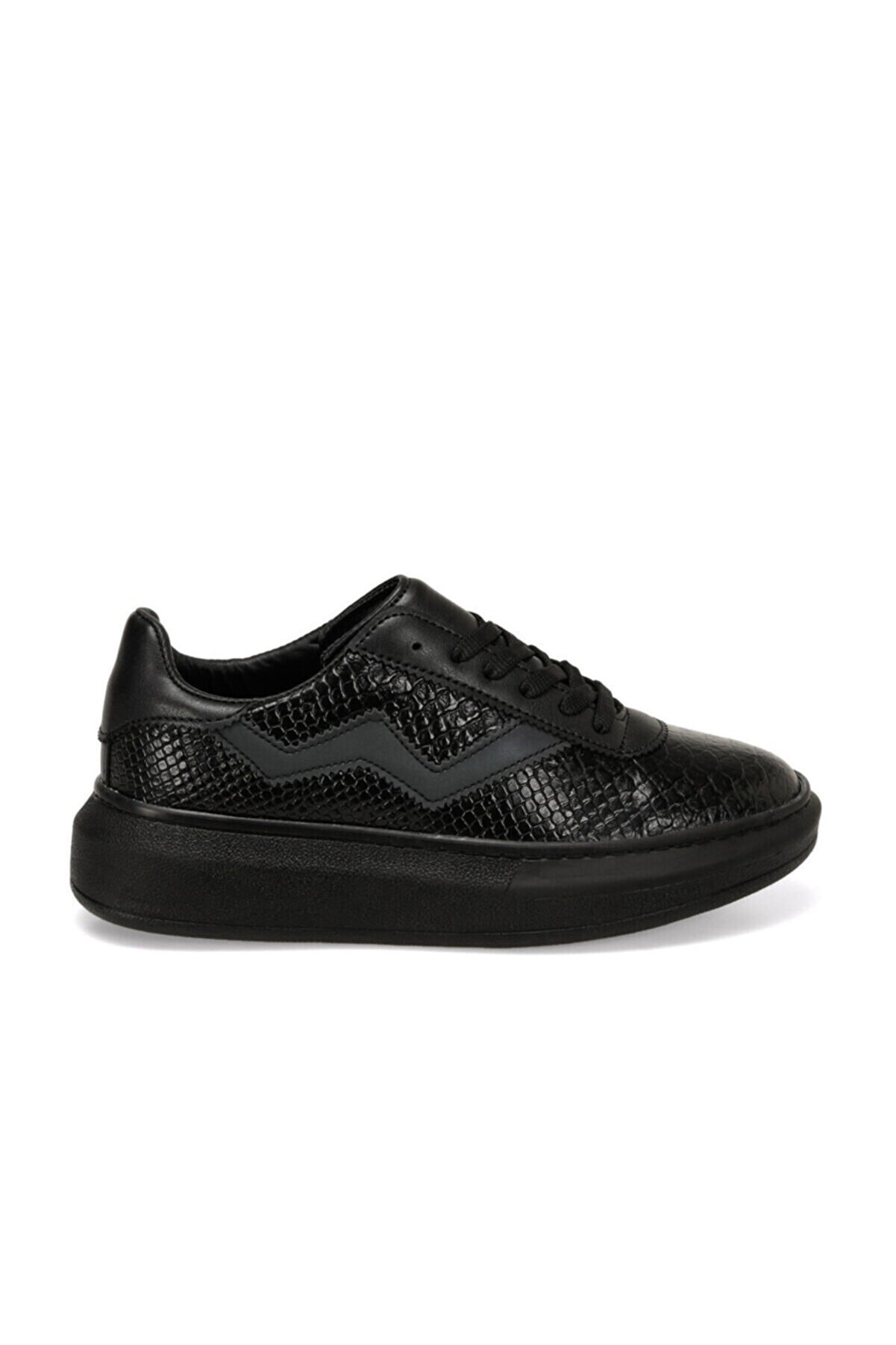 Butigo VİVİANA Siyah Kadın Havuz Taban Sneaker 100662989