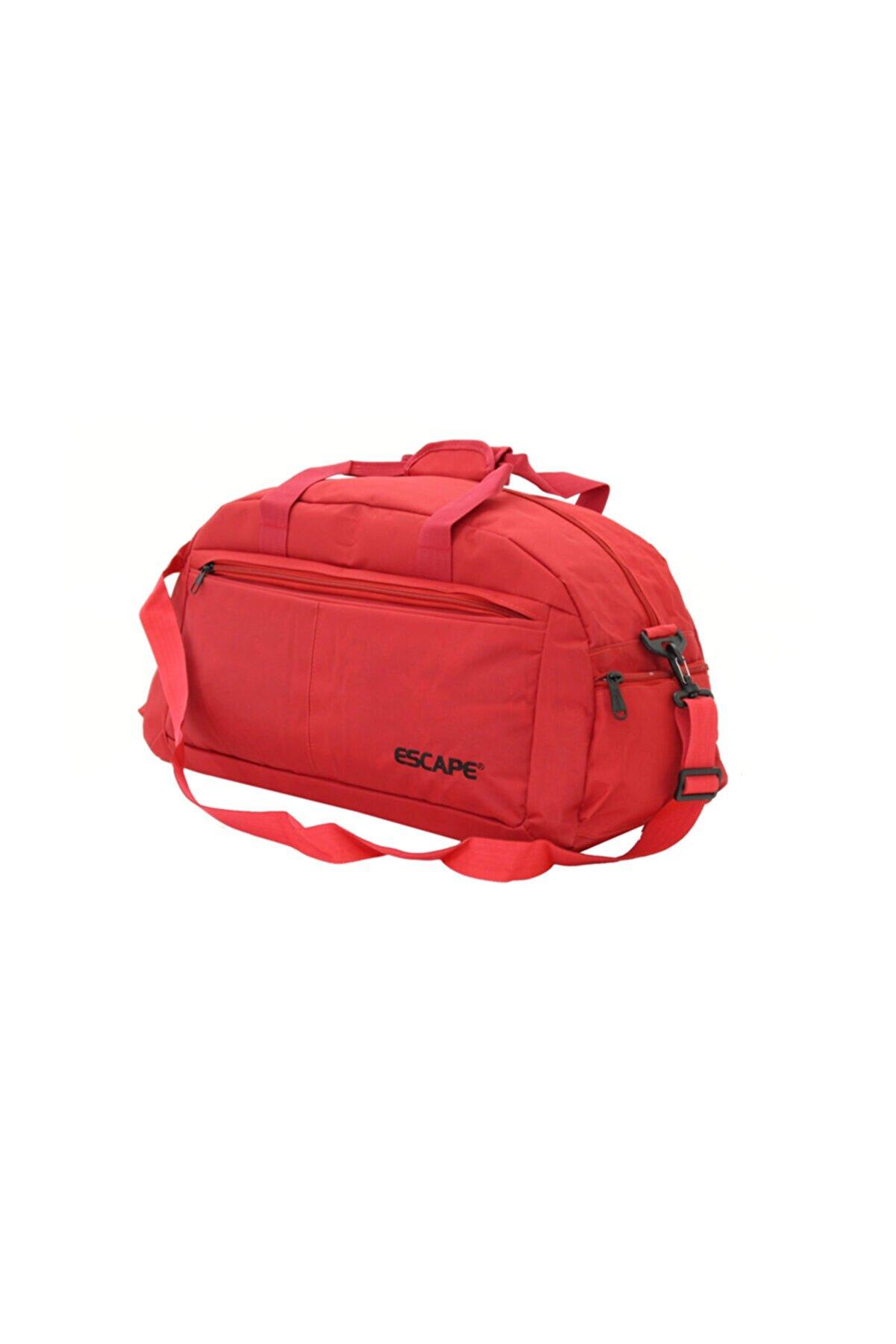 ESCAPE 106 Polyester Kumaş Seyahat Çantası / Spor Çanta