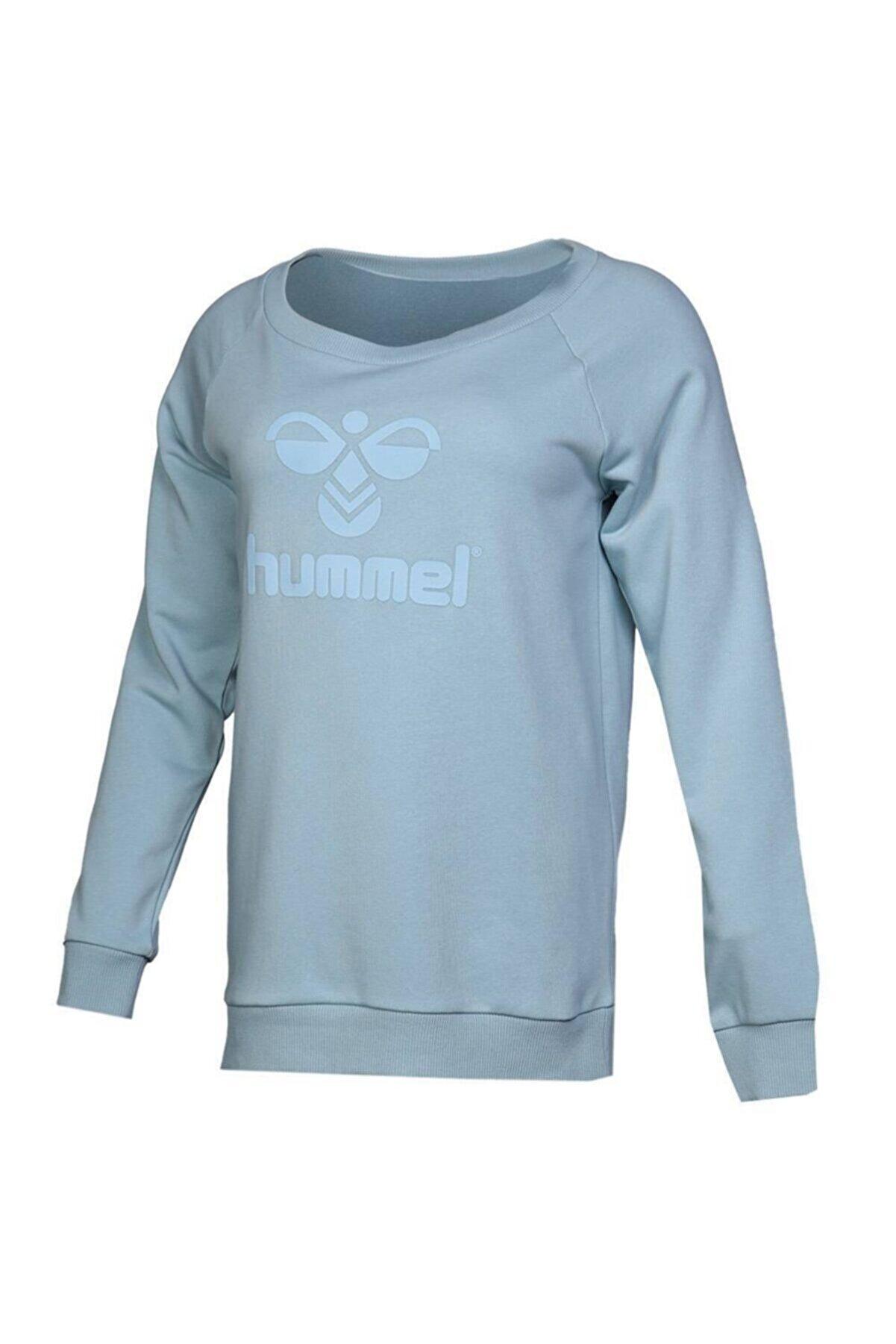 HUMMEL Almeda Mavi Sweatshirt