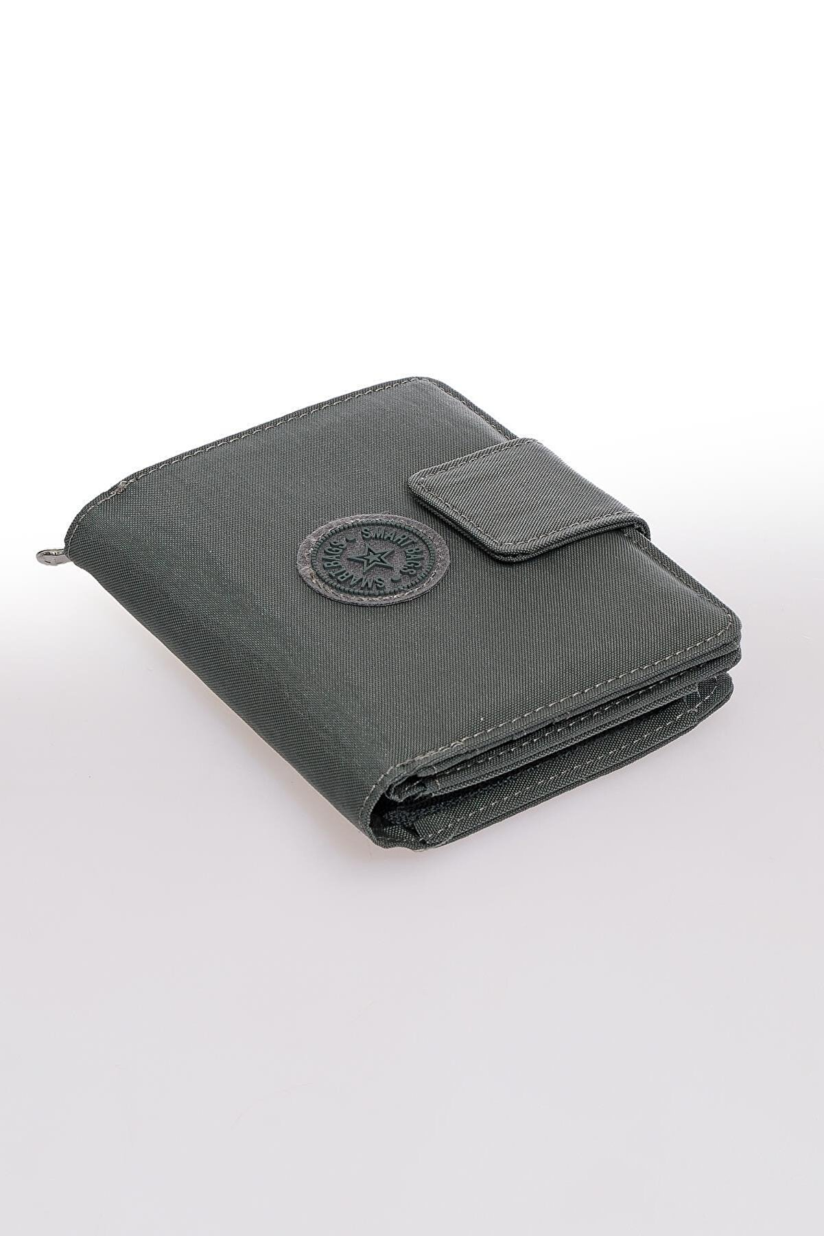 Smart Bags Smb3035-0005 Haki Kadın Cüzdan