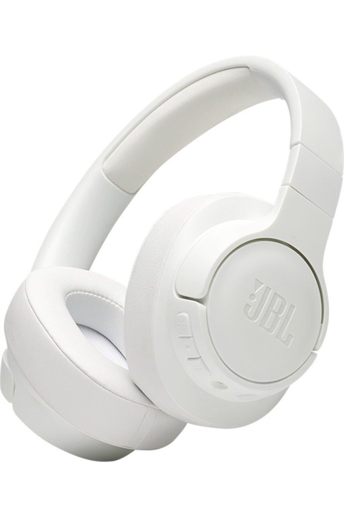 JBL T700BT Kulaküstü Bluetooth Kulaklık - Beyaz