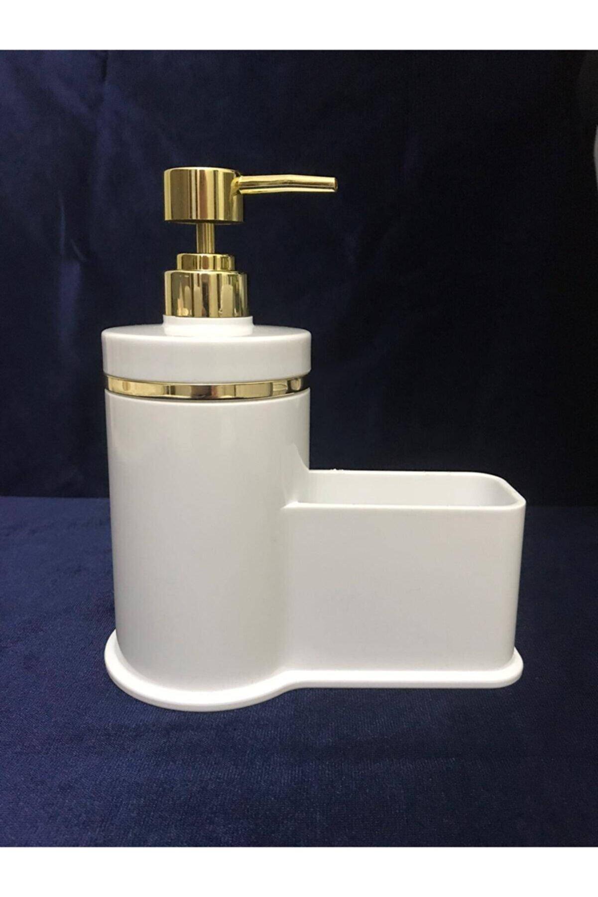 İmera Sıvı Sabunluk & Deterjanlık