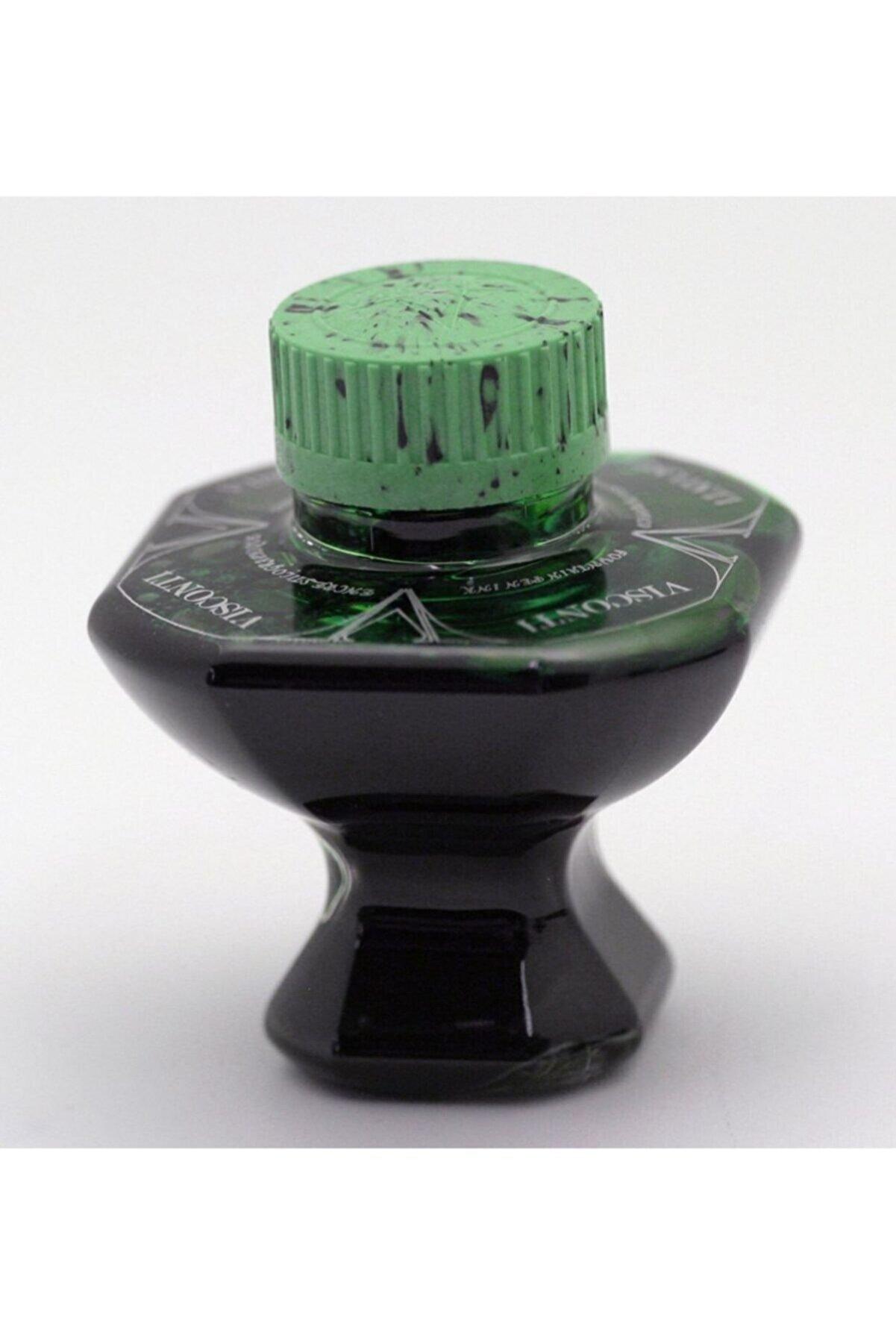 Visconti Mürekkep Yeşil 40ml