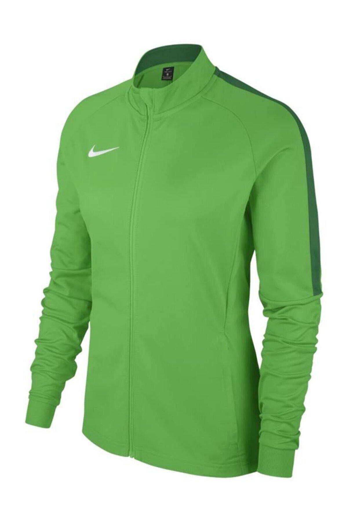 Nike Dry Academy18 893767-361 Bayan Eşofman Üst