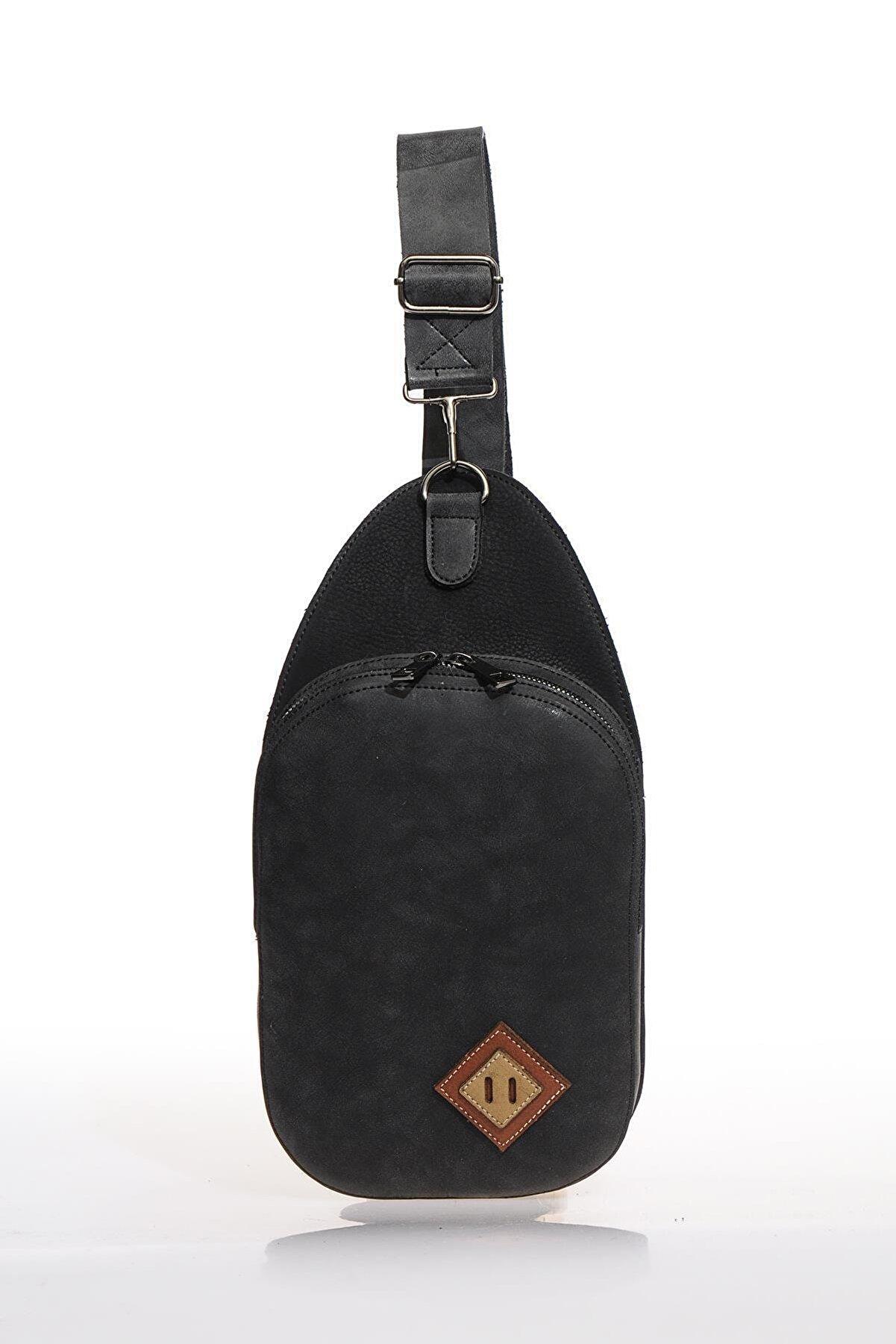 Milkshake Mpbdy9103 Siyah Unısex Body Bag