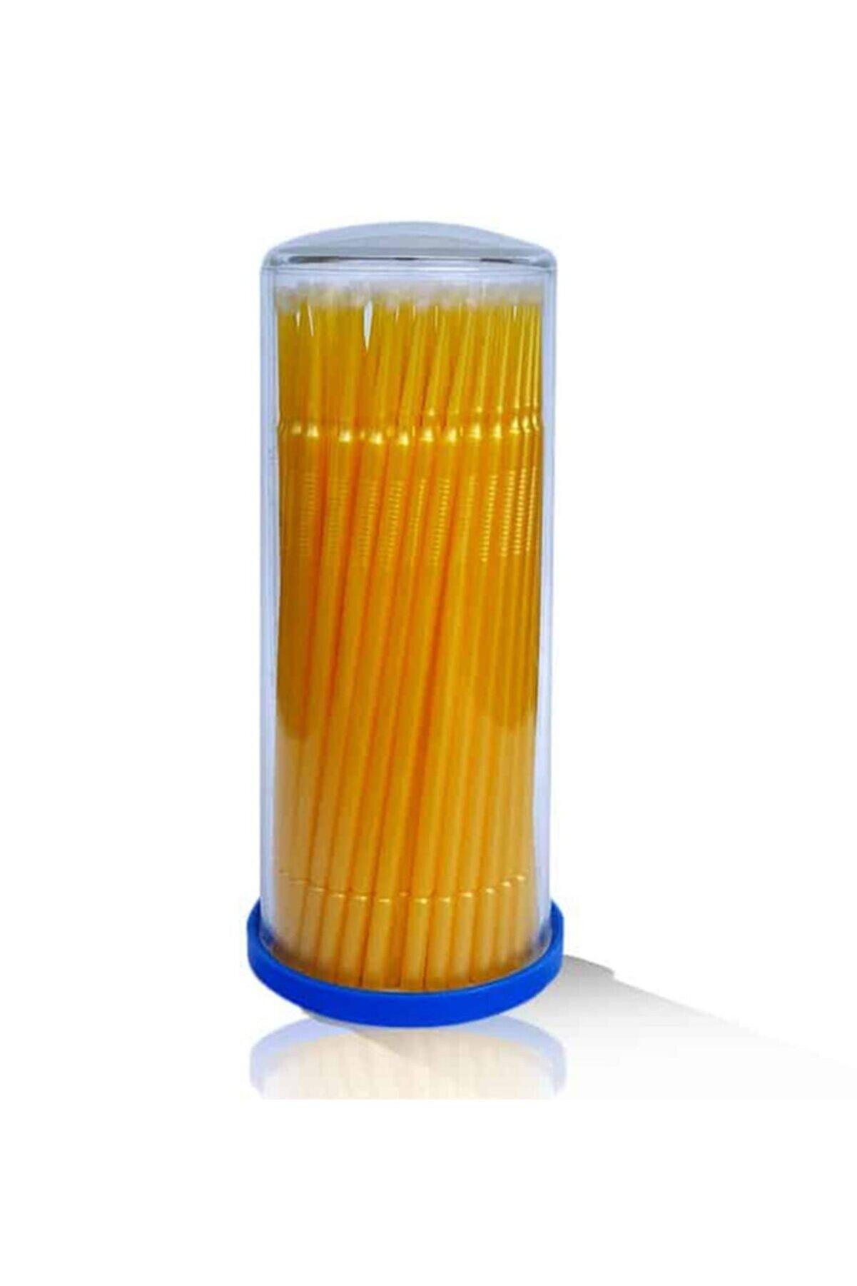 TNL Ankara Gala Micro Brush 100 Lü Paket