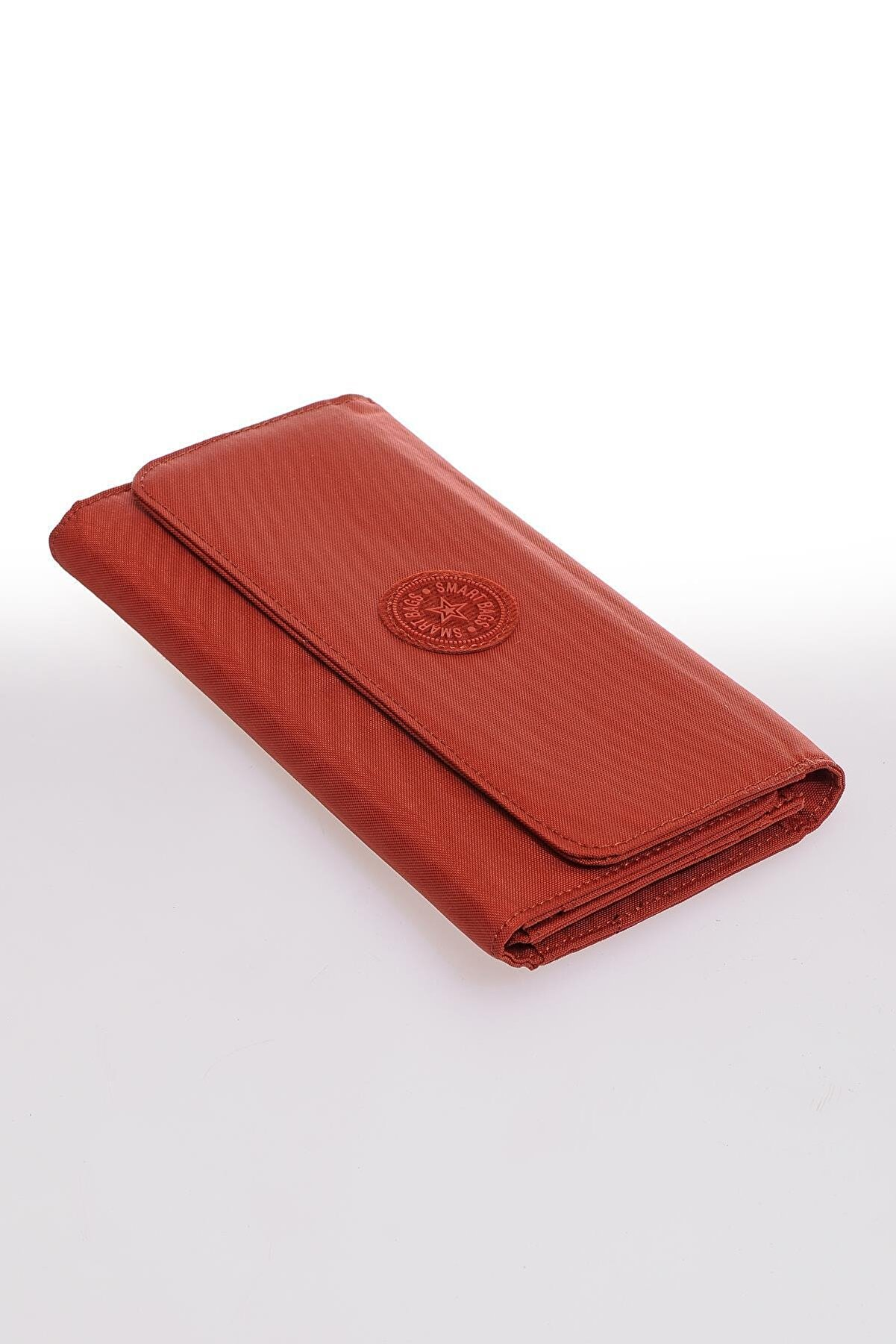 Smart Bags Smb1225-0128 Kiremit Kadın Cüzdan
