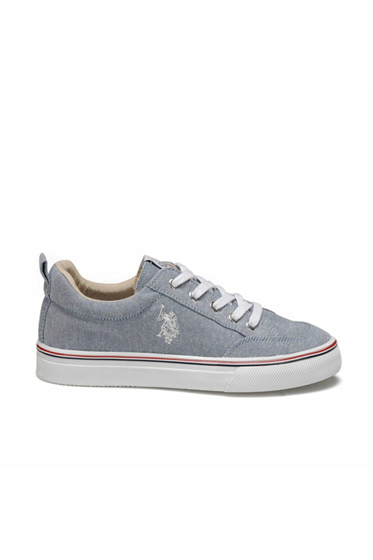 US Polo Assn CAROL Lacivert Kadın Sneaker Ayakkabı 100367582