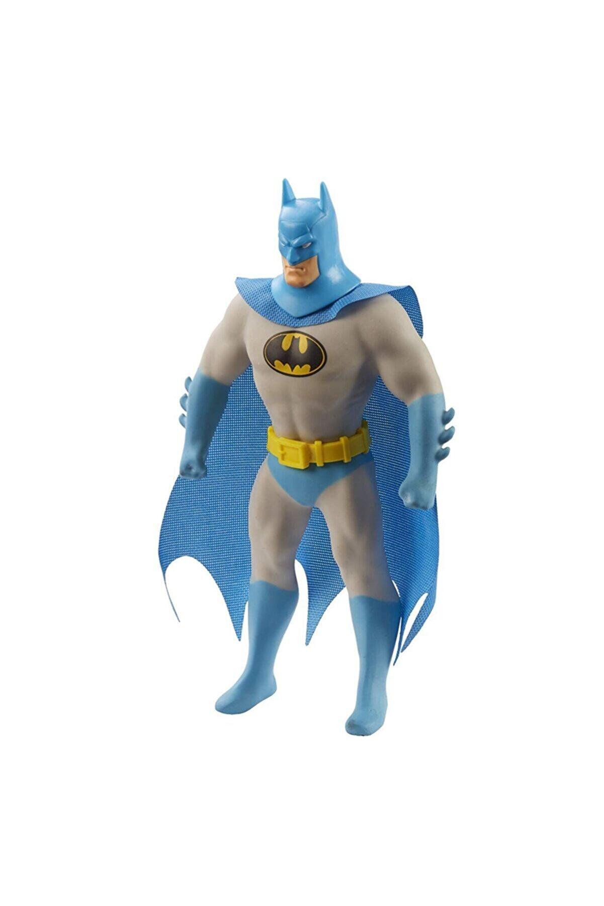 Batman Stretch Armstrong 15cm Kendinden Uzayan Esneyen Adam Justice League Figür