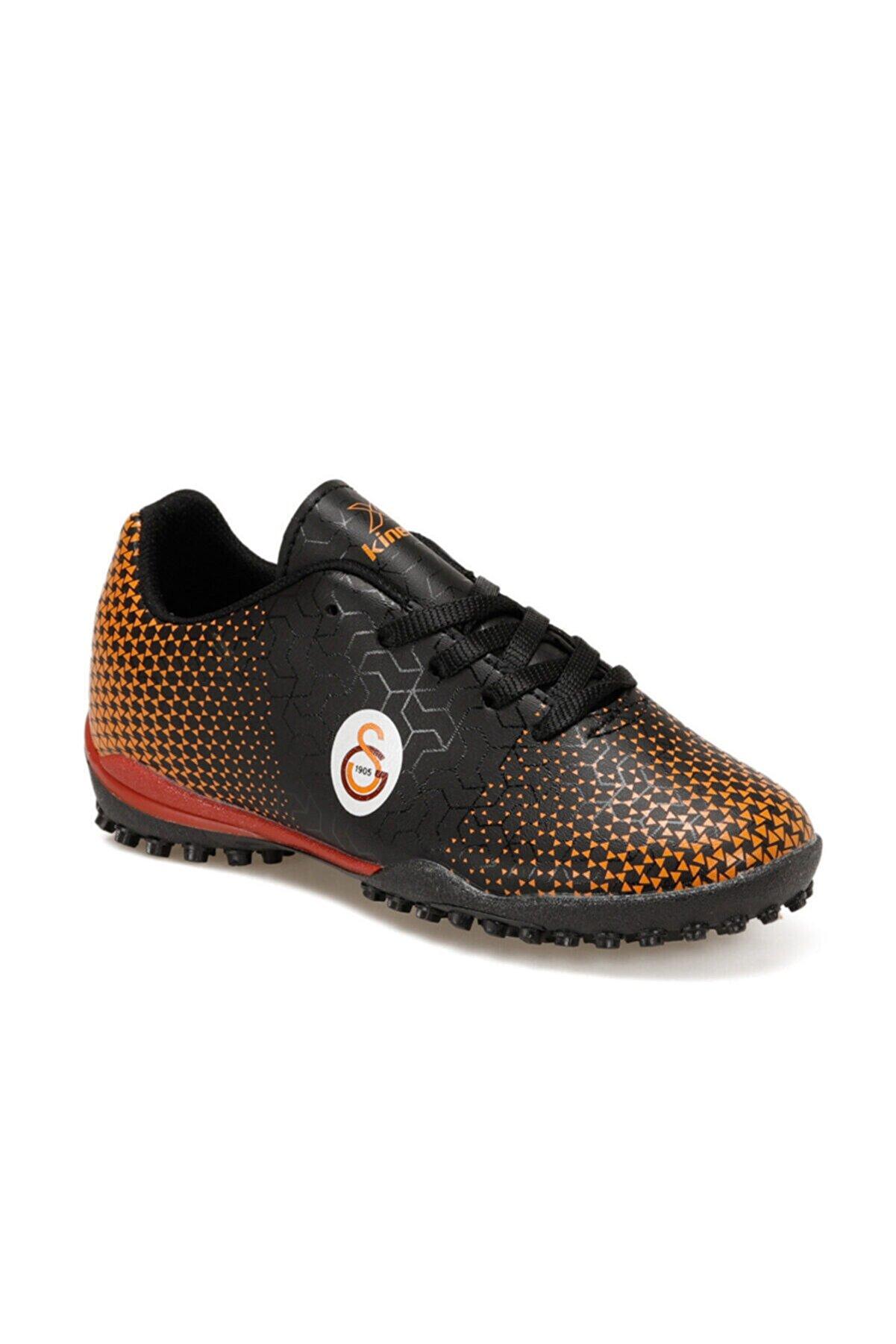Galatasaray BAROS TURF GS Sarı Erkek Çocuk Halı Saha Ayakkabısı 100568851