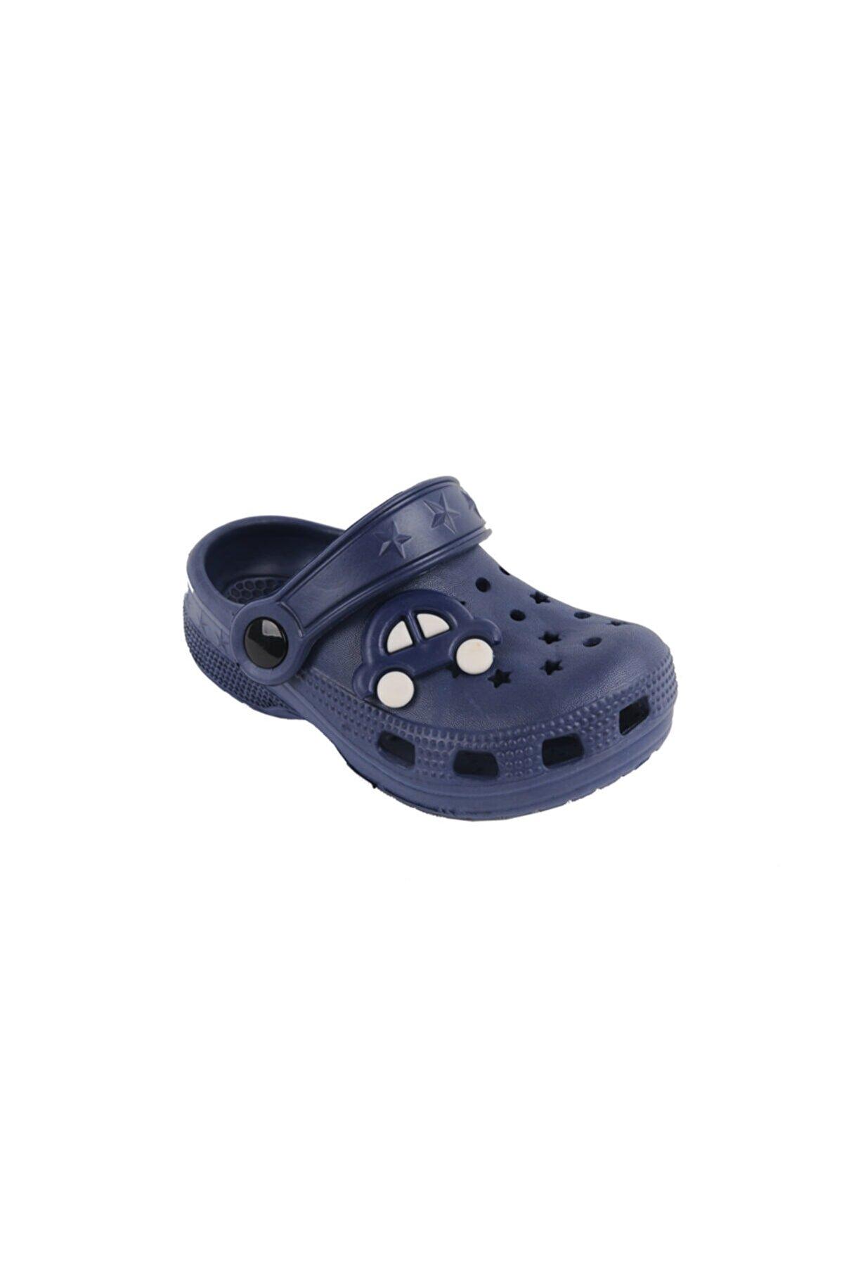 Calx Erkek Çocuk Terlik Sandalet
