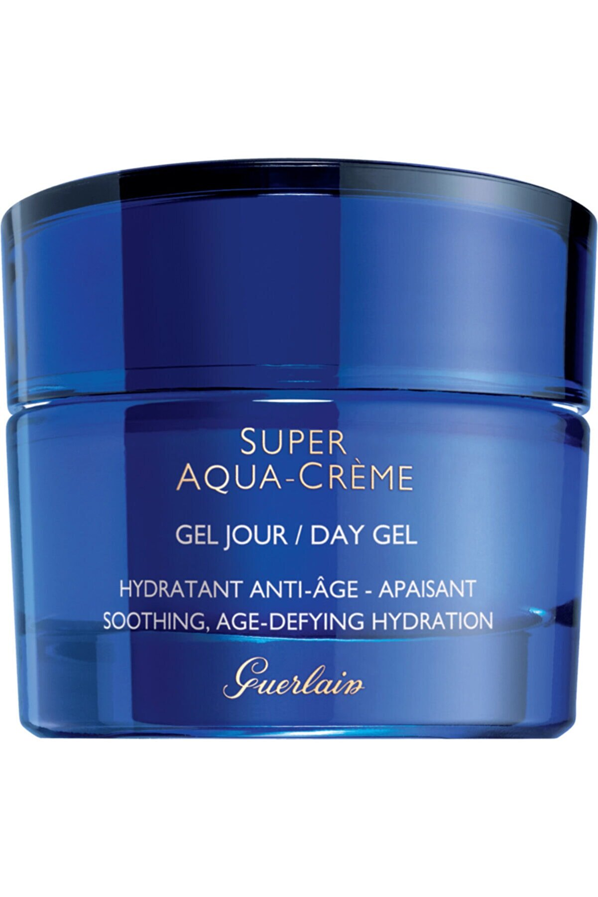 Guerlain Super Aqua Refreshing Day Gel 50 ml Gündüz Kremi
