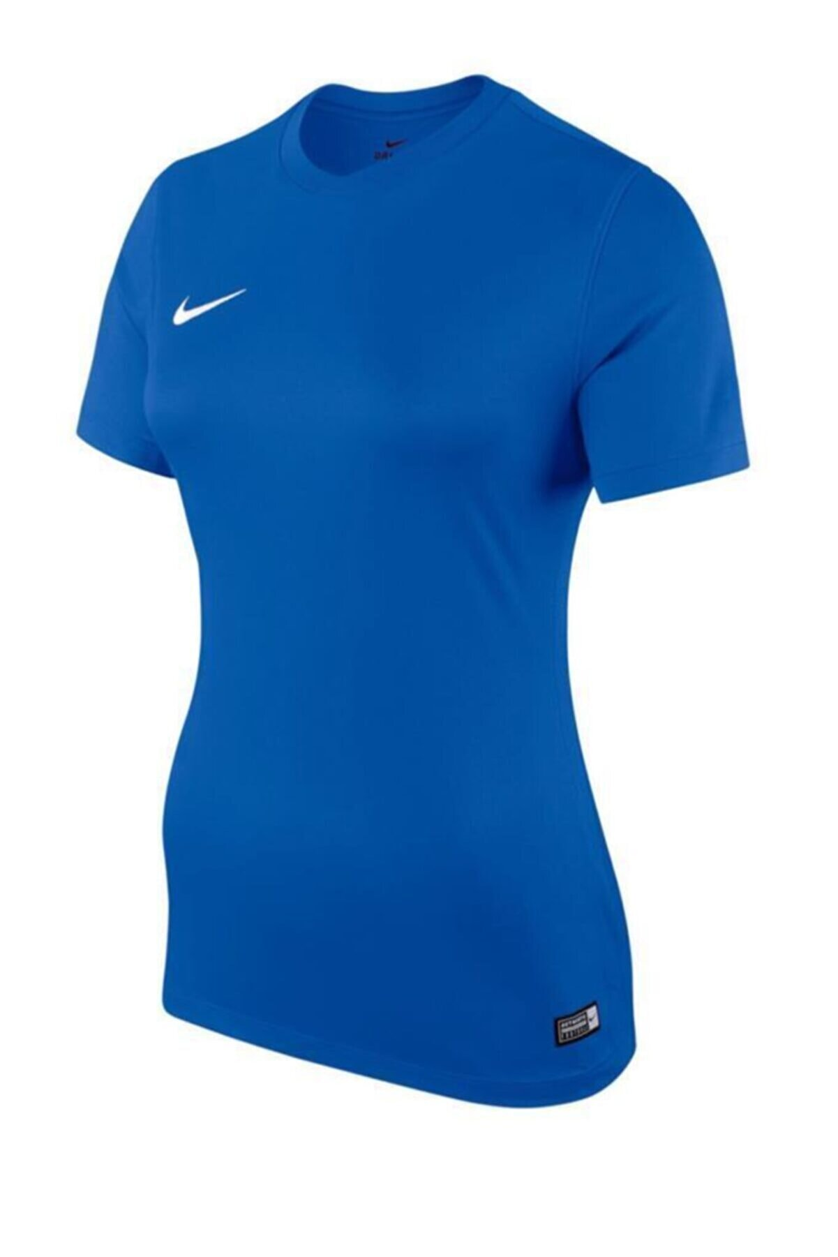Nike Park Vı Jsy 833058-480 Bayan Kısa Kol Tişört