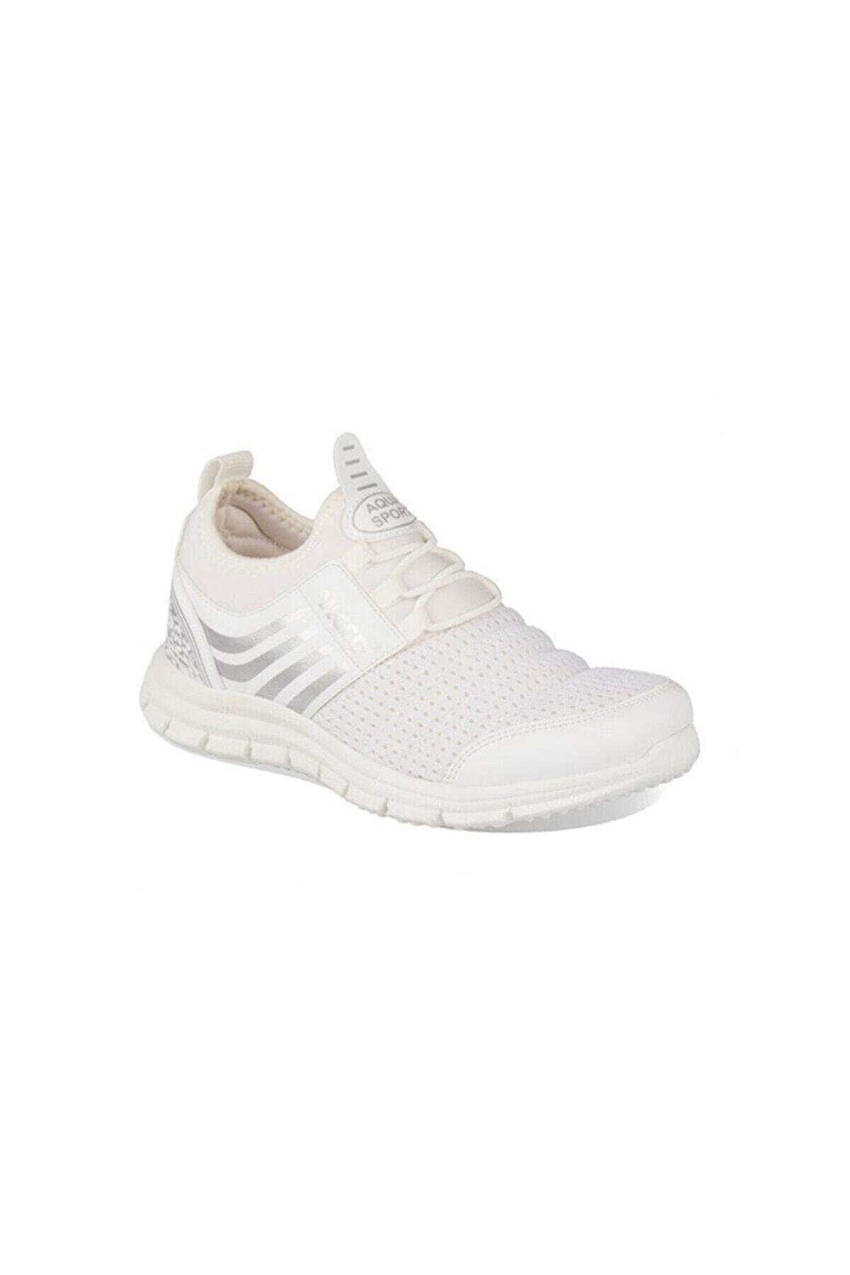 Vicco Aqua Spor Ayakkabı Beyaz