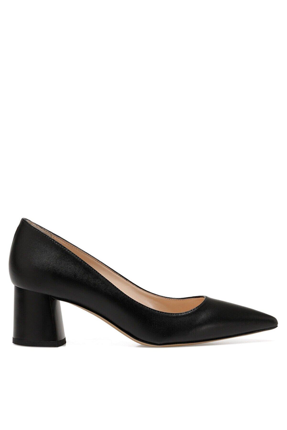 Nine West RUBINA Siyah Kadın Gova Ayakkabı 100582097