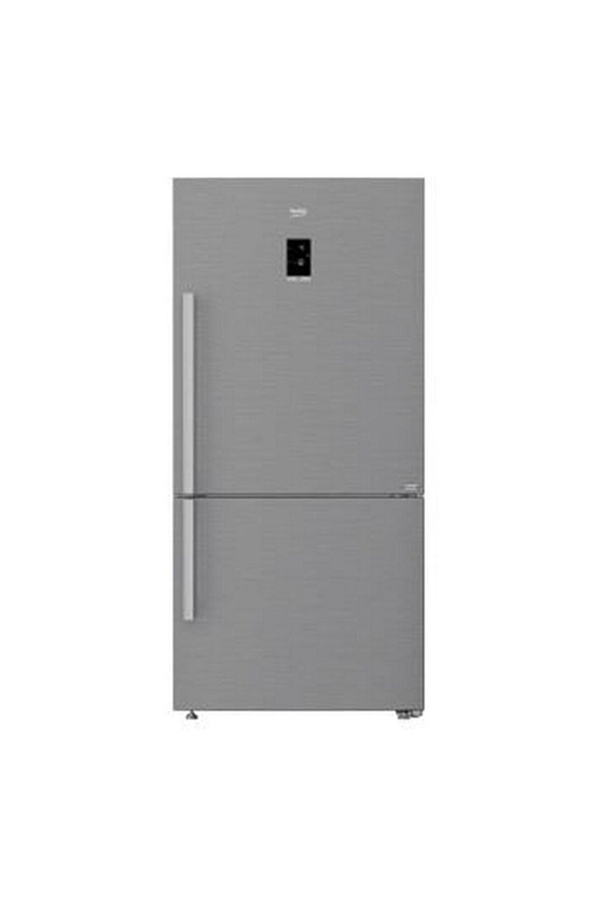 Beko 684630 Eı A++ Leke Tutmayan Inox Kombi Tipi Buzdolabı
