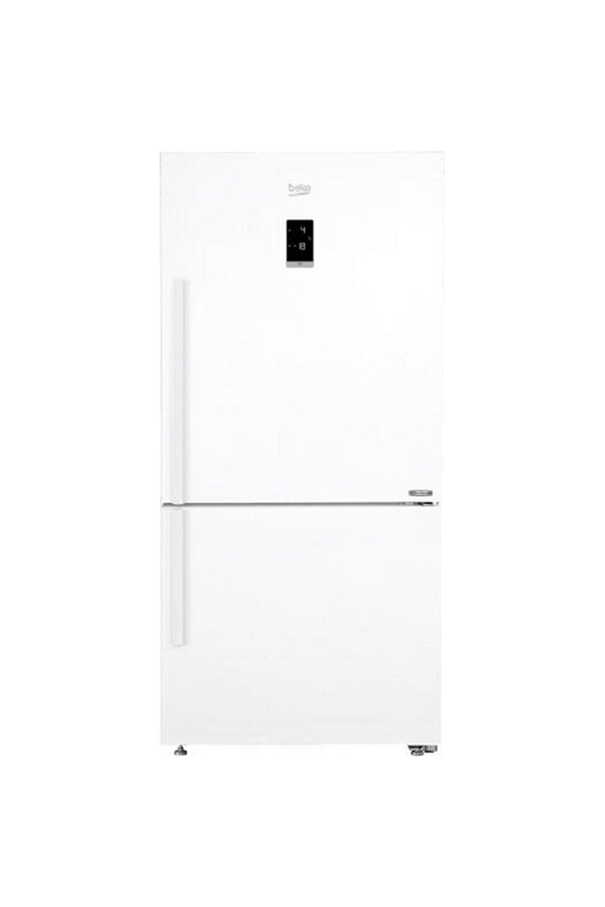 Beko 684630 Eb A++ Beyaz Kombi Tipi Buzdolabı