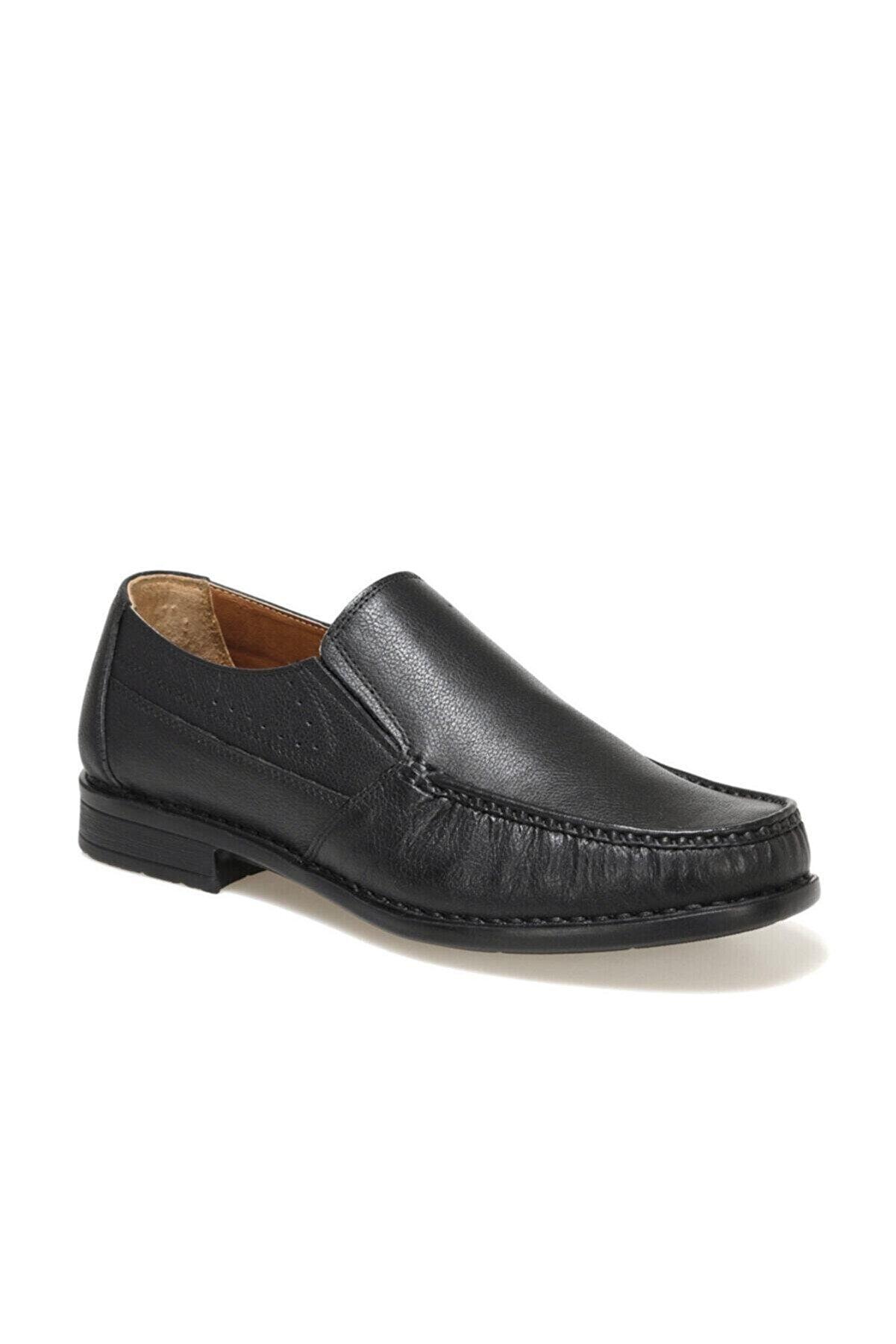 Polaris 108867.M1FX Siyah Erkek Comfort Ayakkabı 100787639