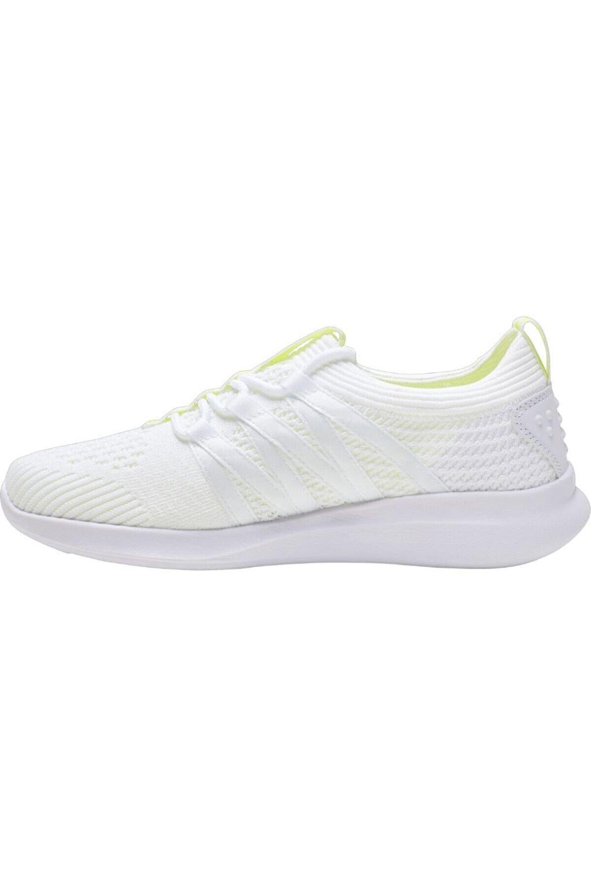 HUMMEL Trim Kadın Beyaz Sneaker